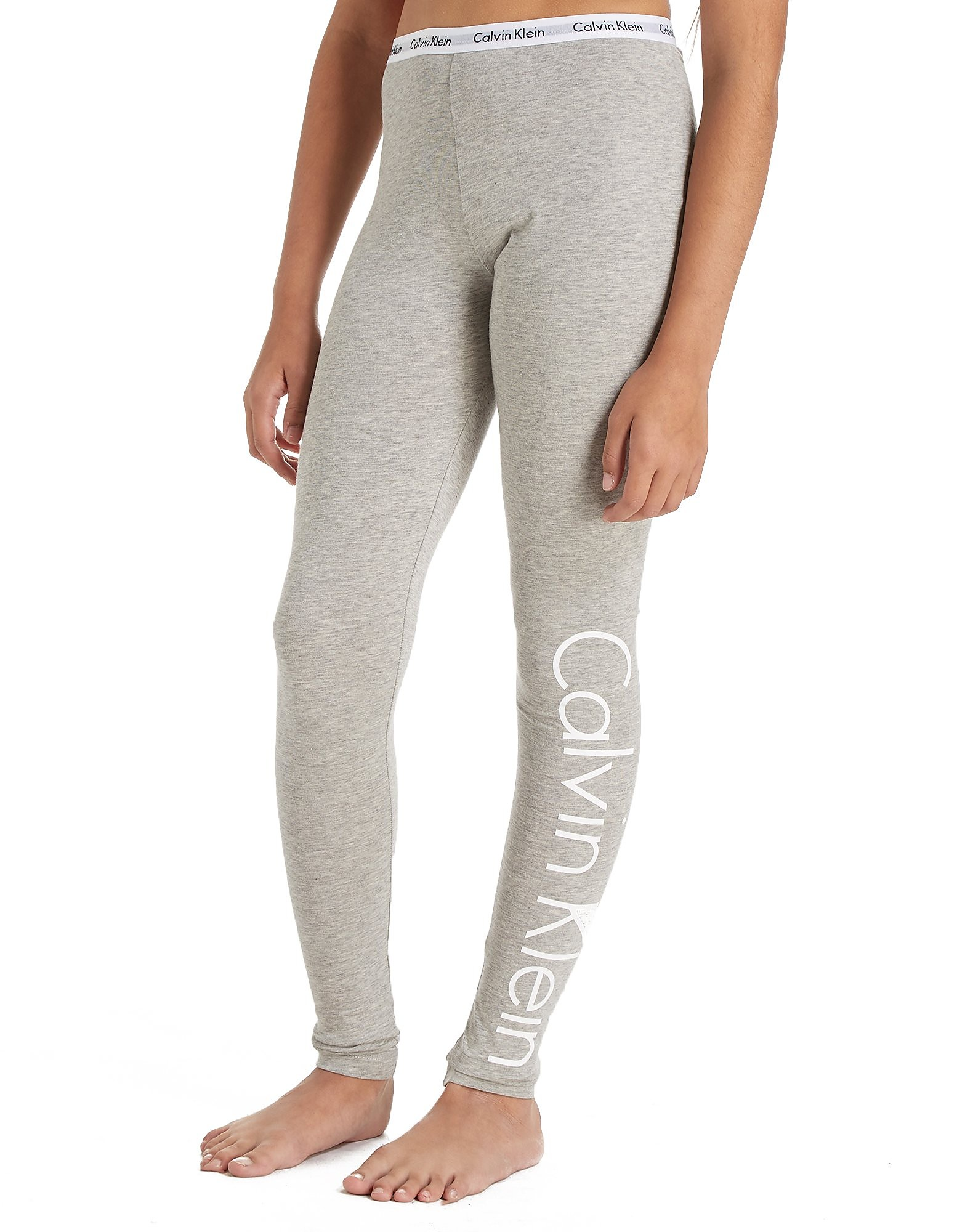 Calvin Klein Girls' Logo Leggings Junior