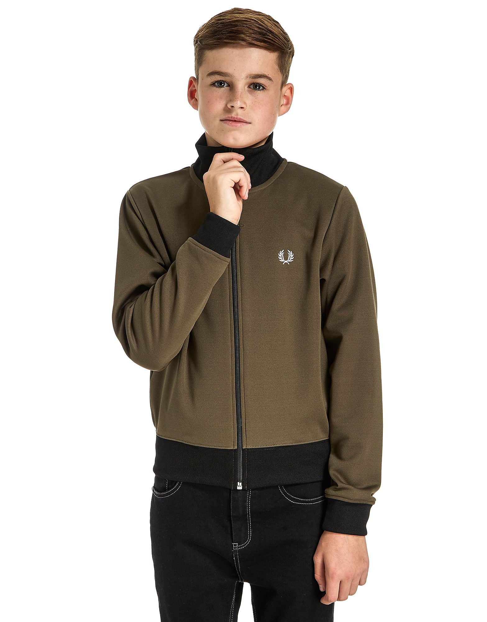 Fred Perry Top Junior