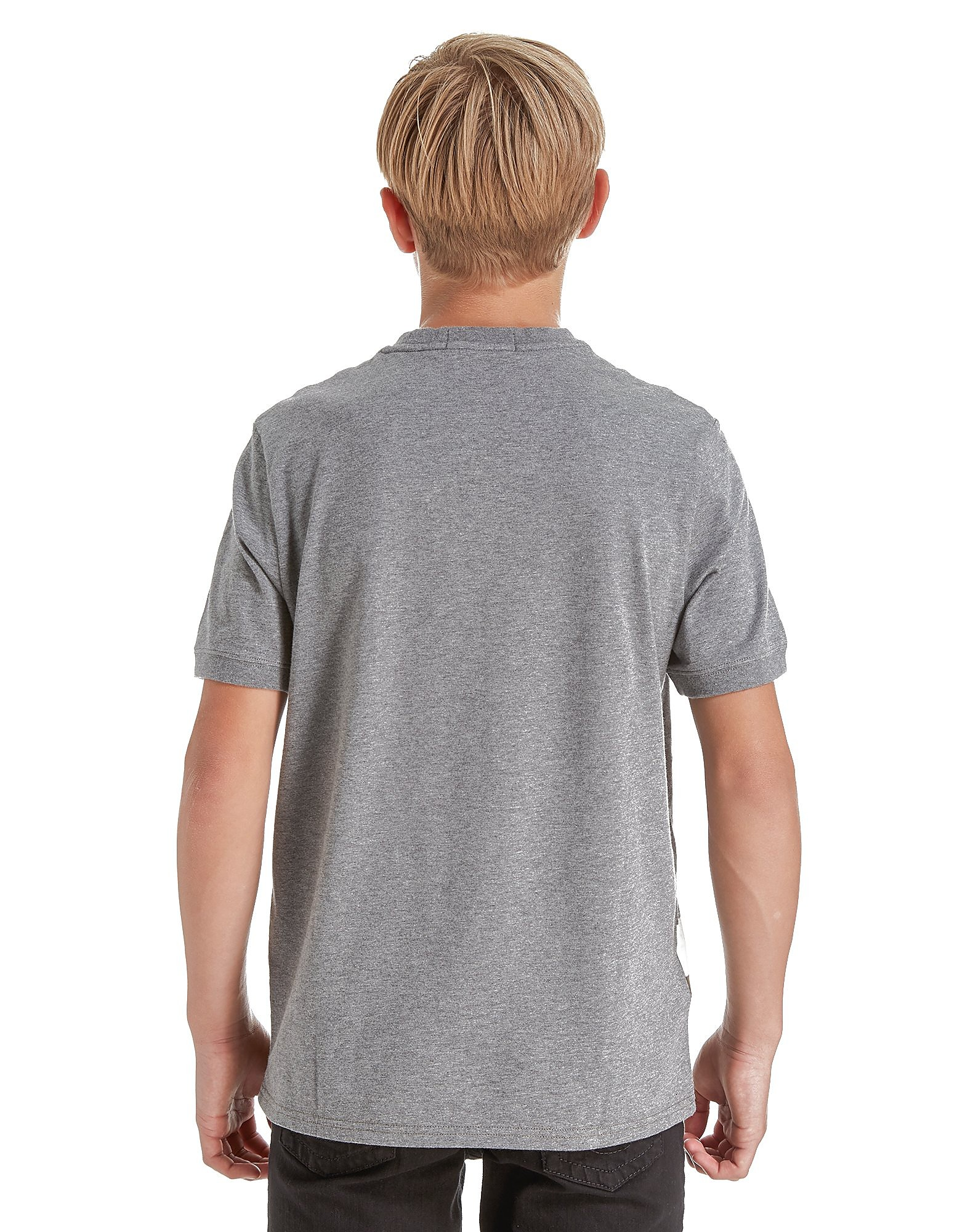 Fred Perry Hem Panel T-Shirt Junior