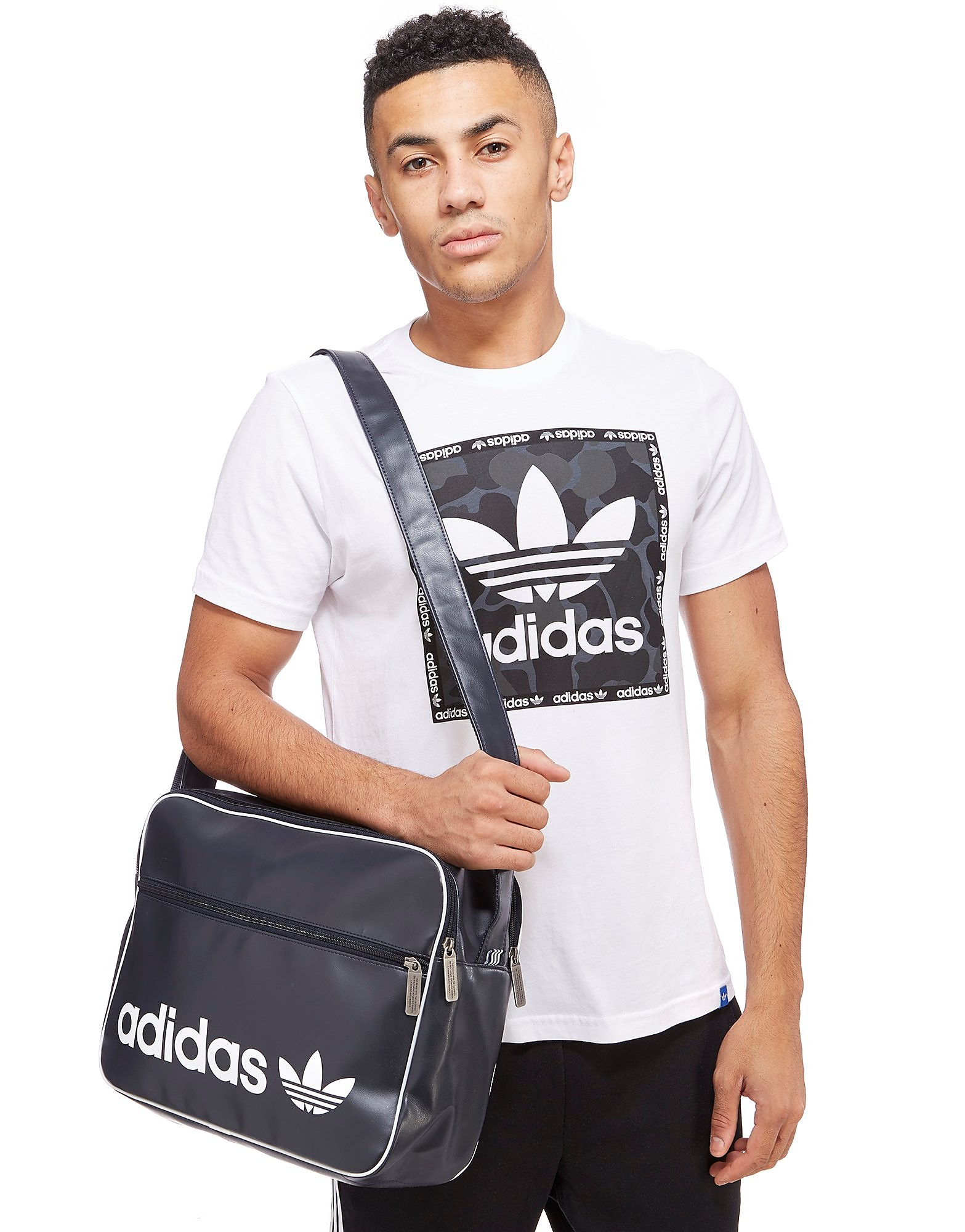 adidas Originals mochila Airliner