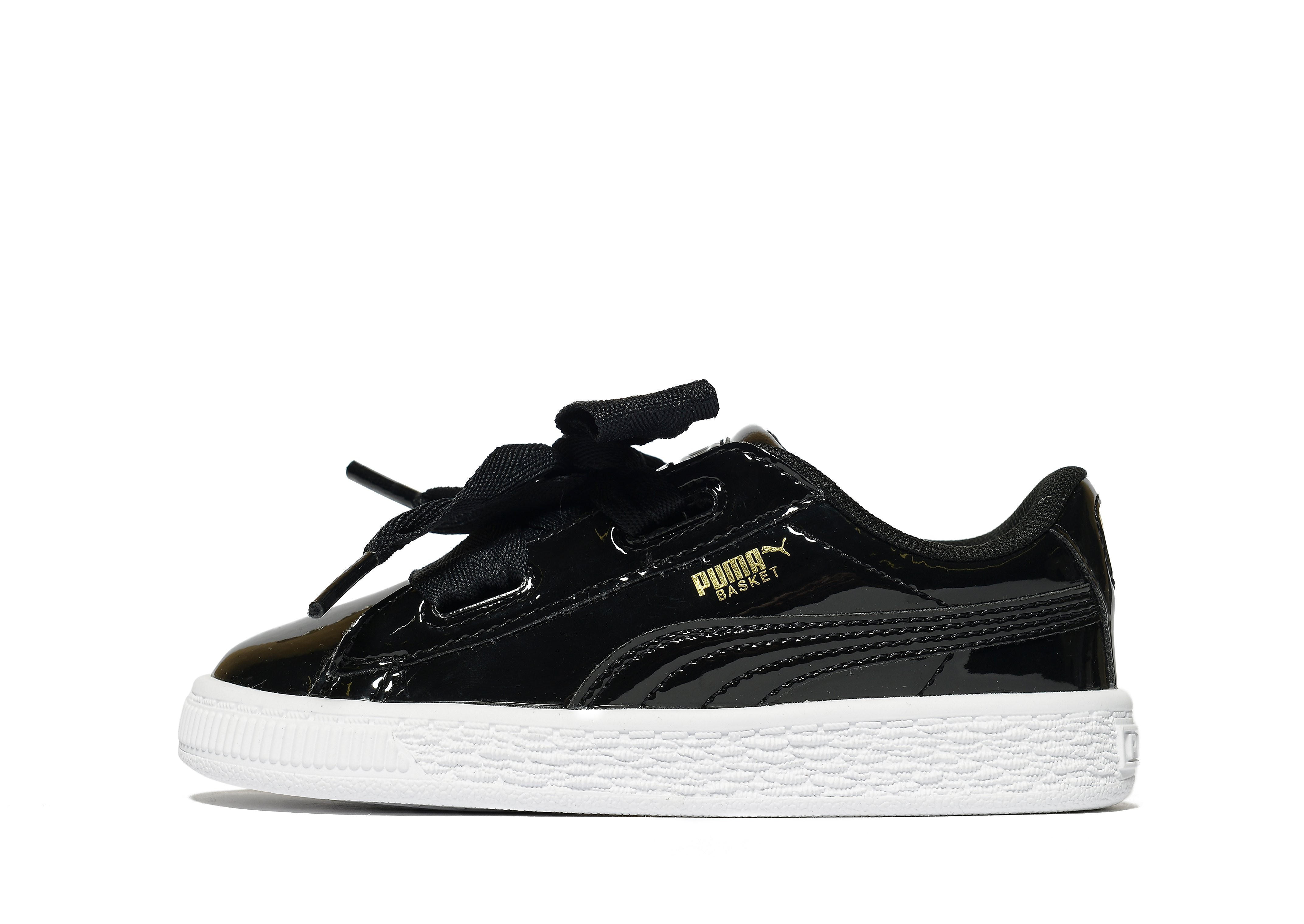 PUMA Basket Heart Infant
