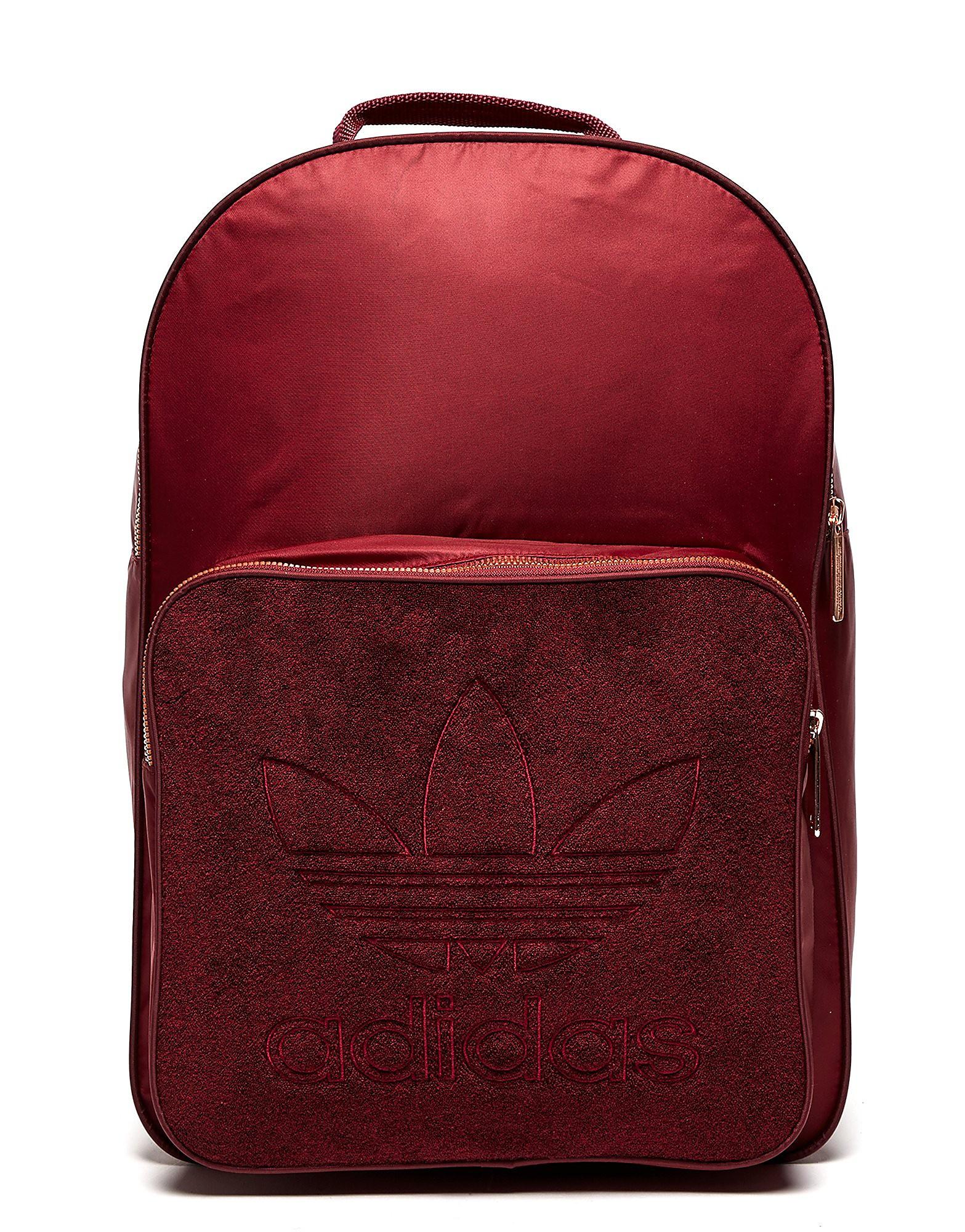 adidas Originals Classic Velour Backpack