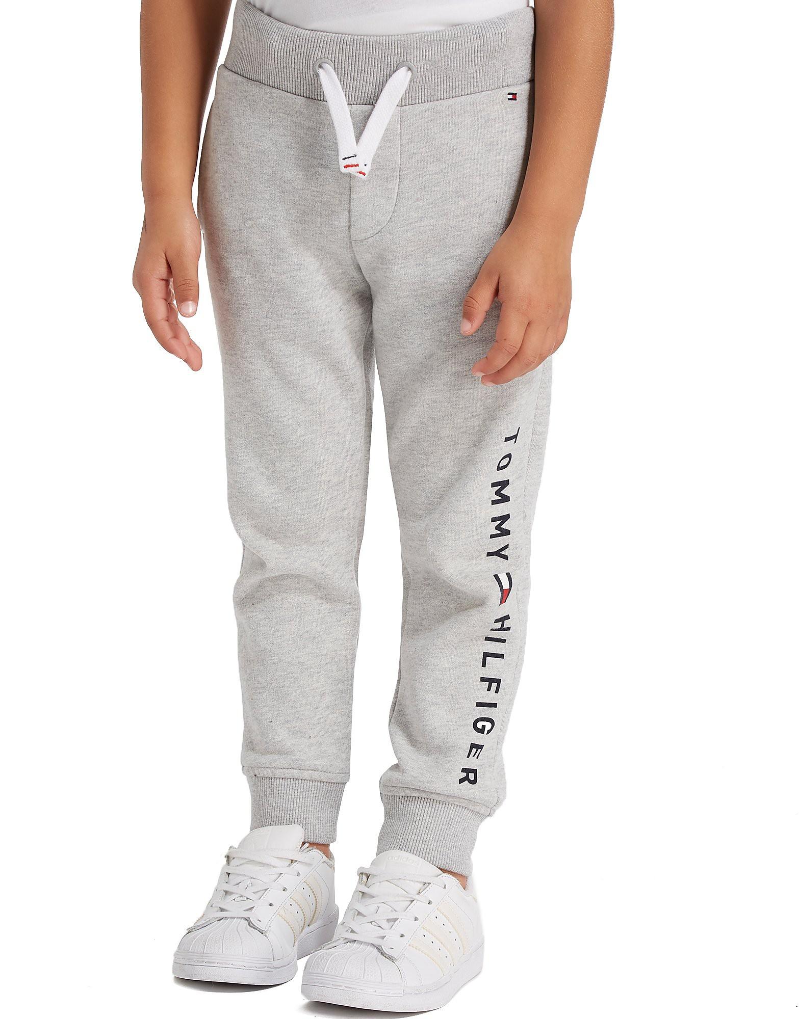 Tommy Hilfiger Logo Track Pants Junior