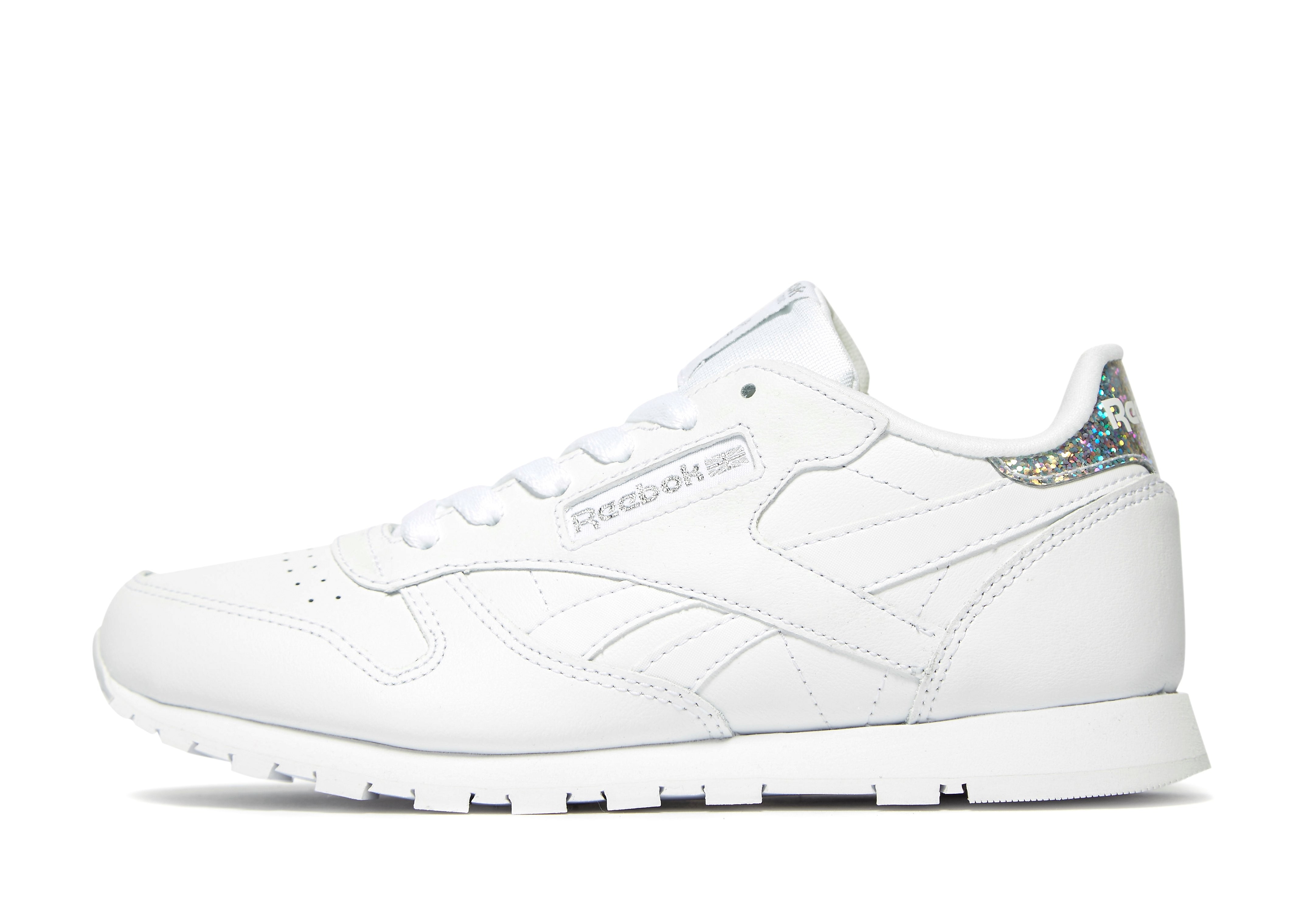 Image of   Reebok Classic Leather Junior - Only at JD