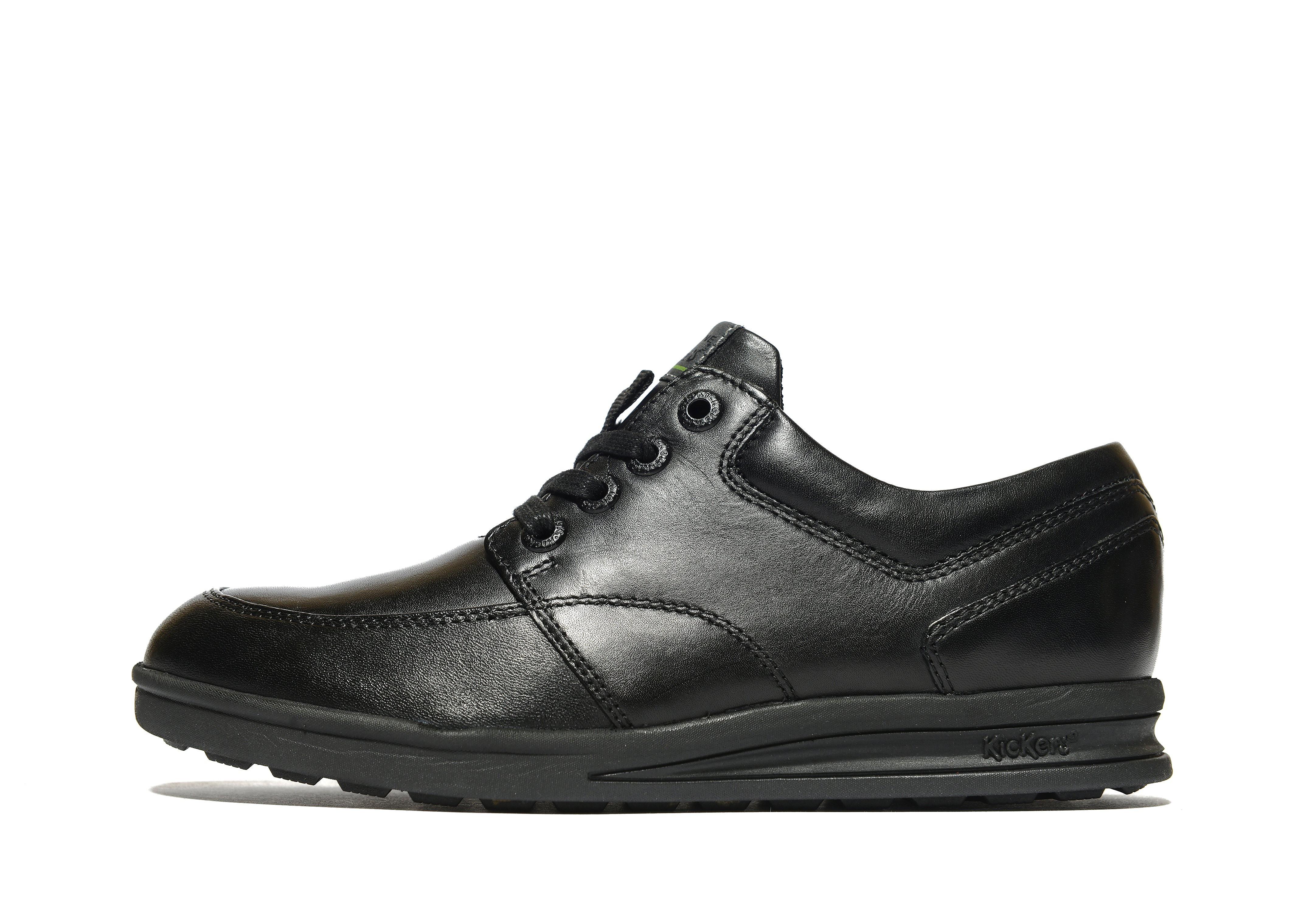 Kickers zapatos Troiko Lace