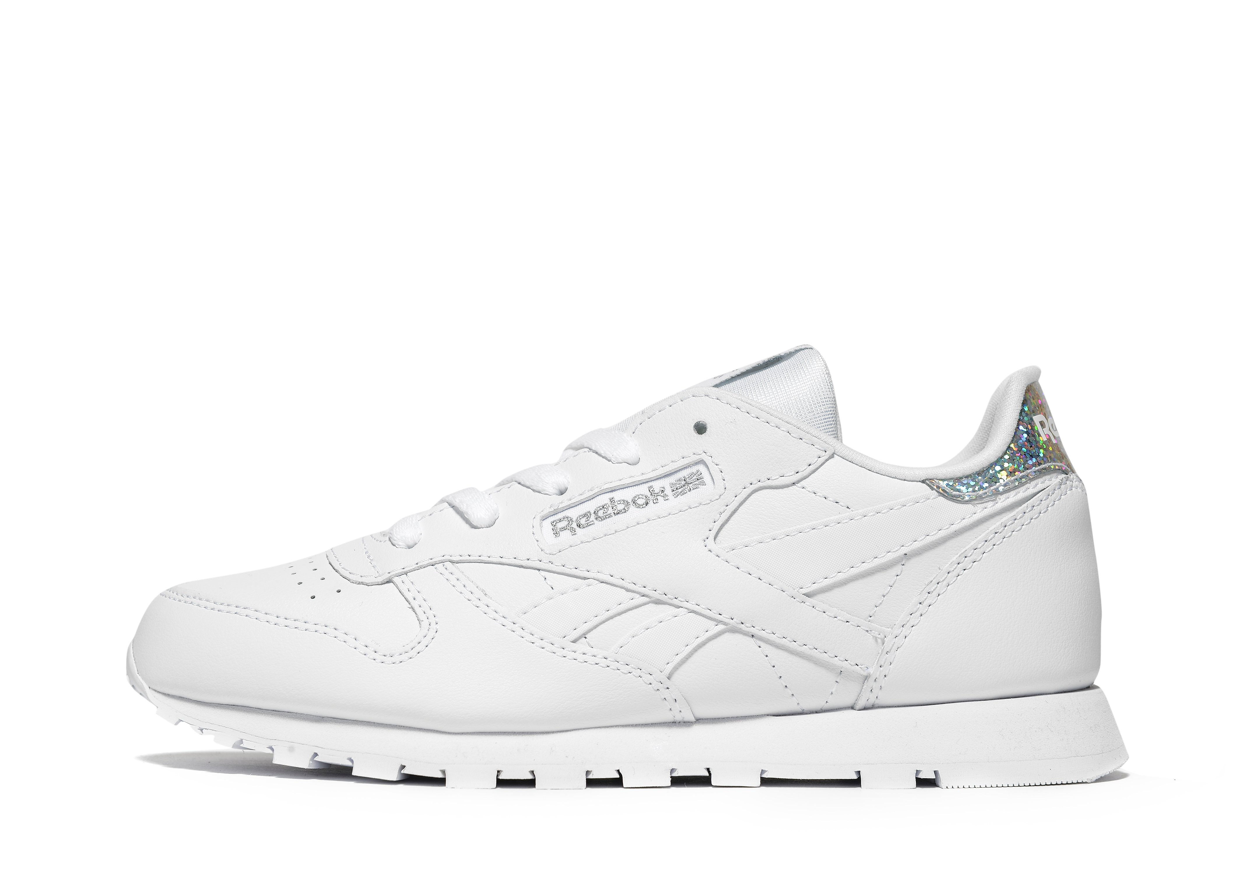 Image of   Reebok Classic Leather Children - Only at JD