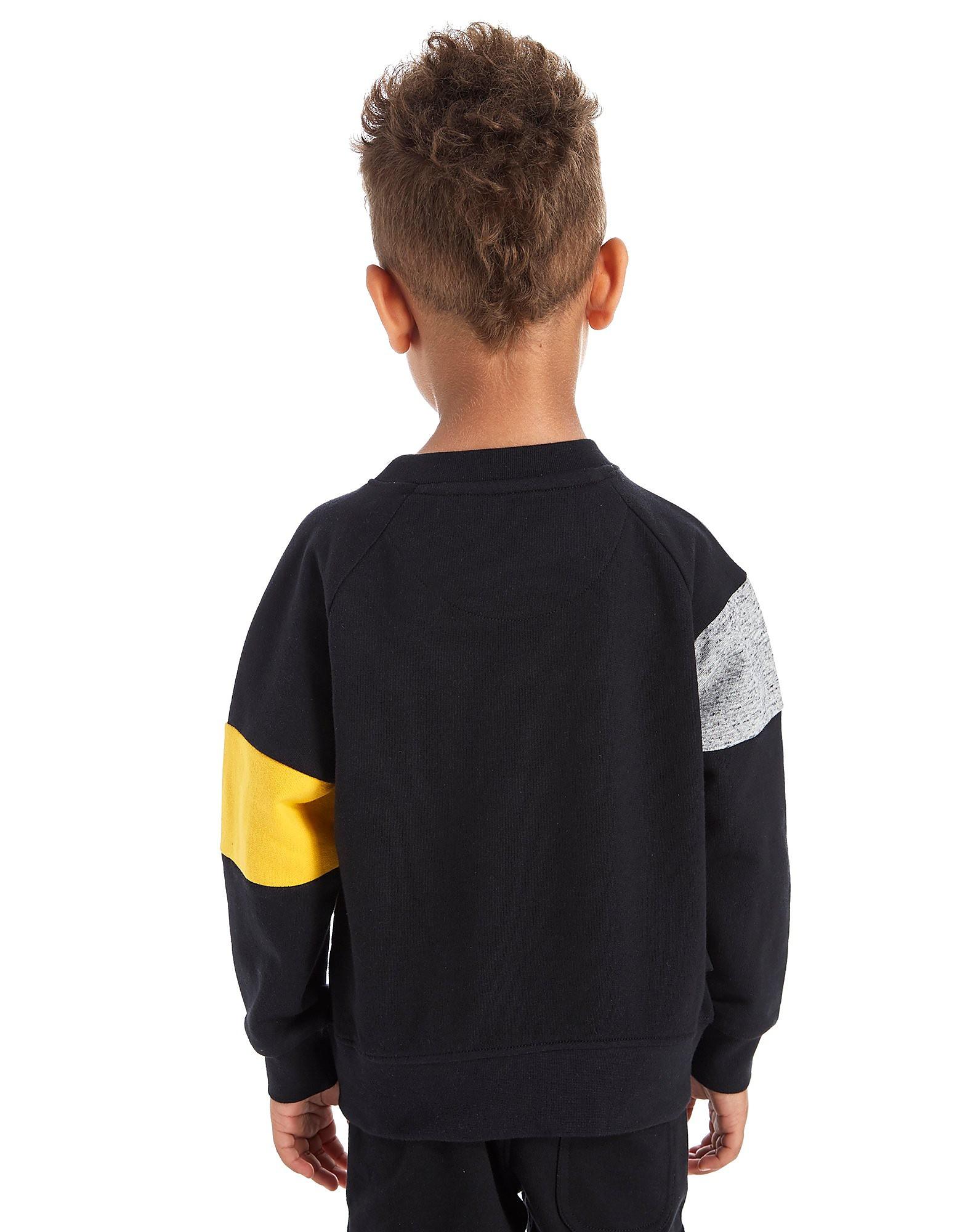 Sonneti Alert Crew Sweatshirt Children