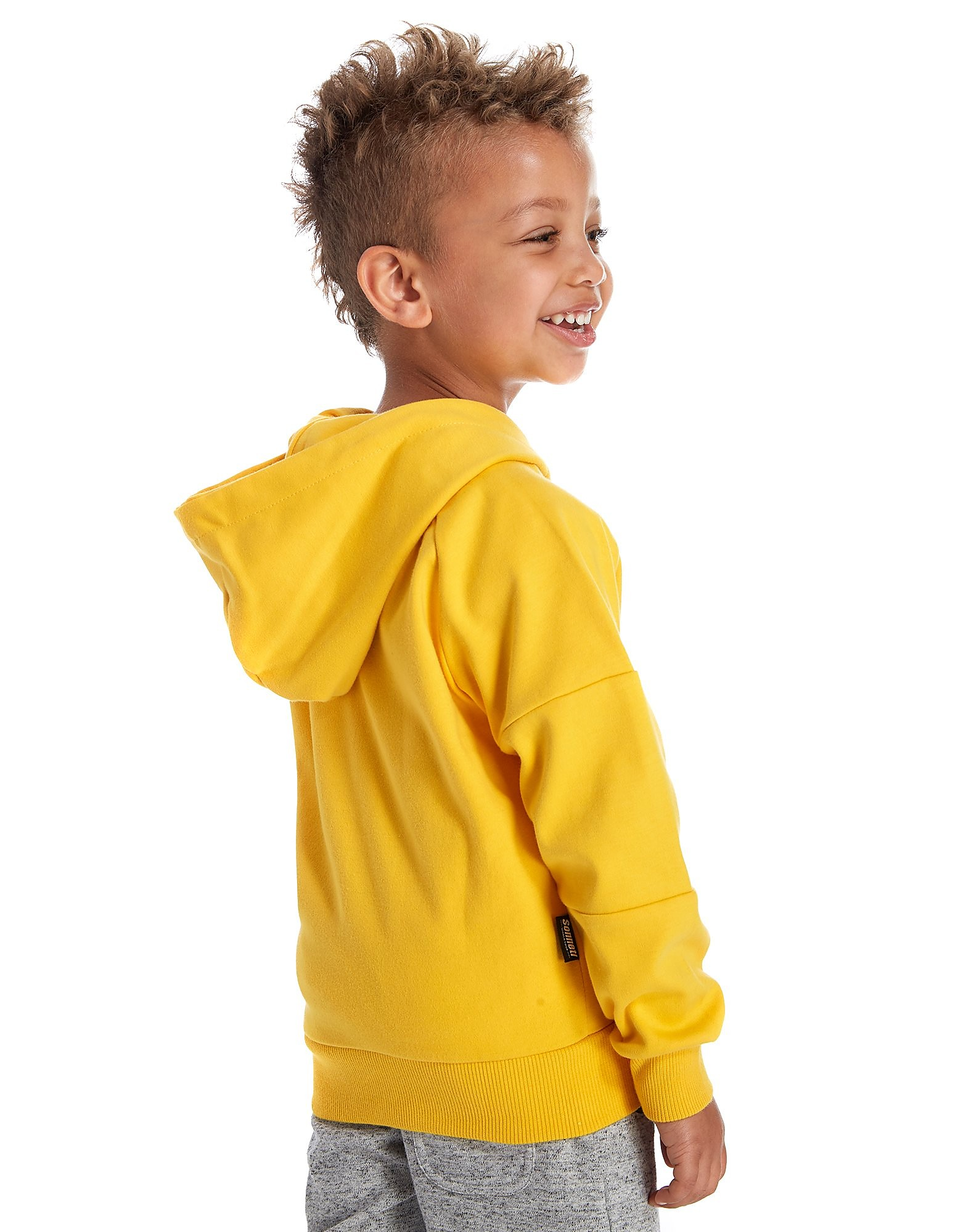 Sonneti Animate Zip Up Hoody Children