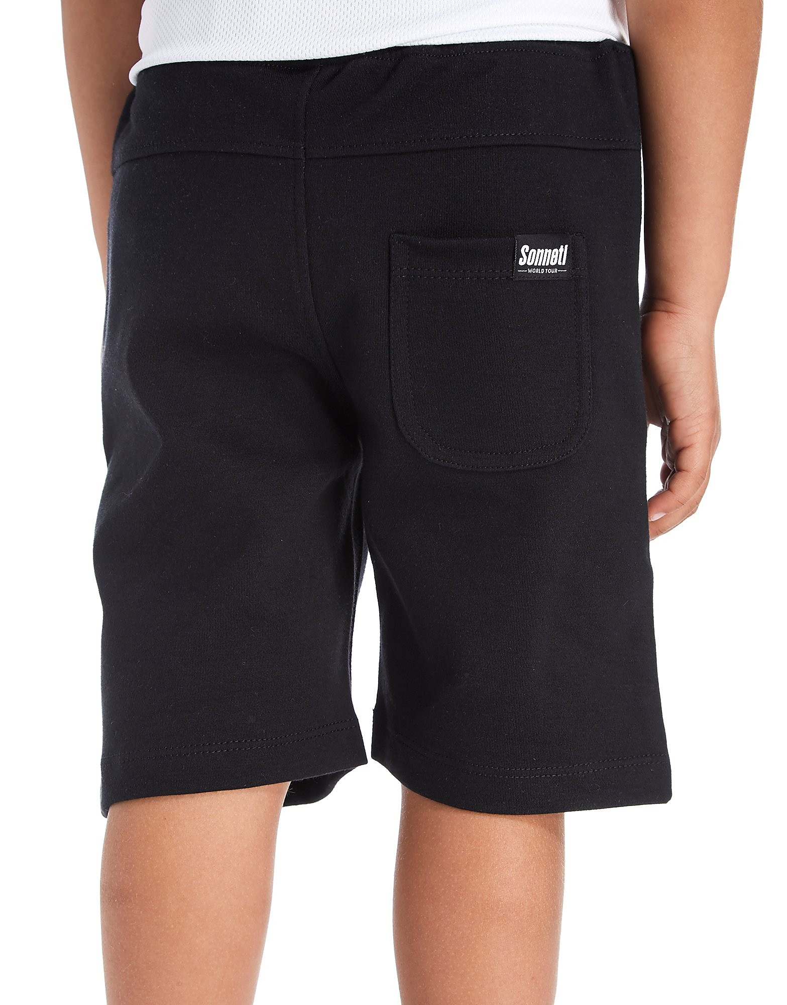Sonneti Bound Shorts Children