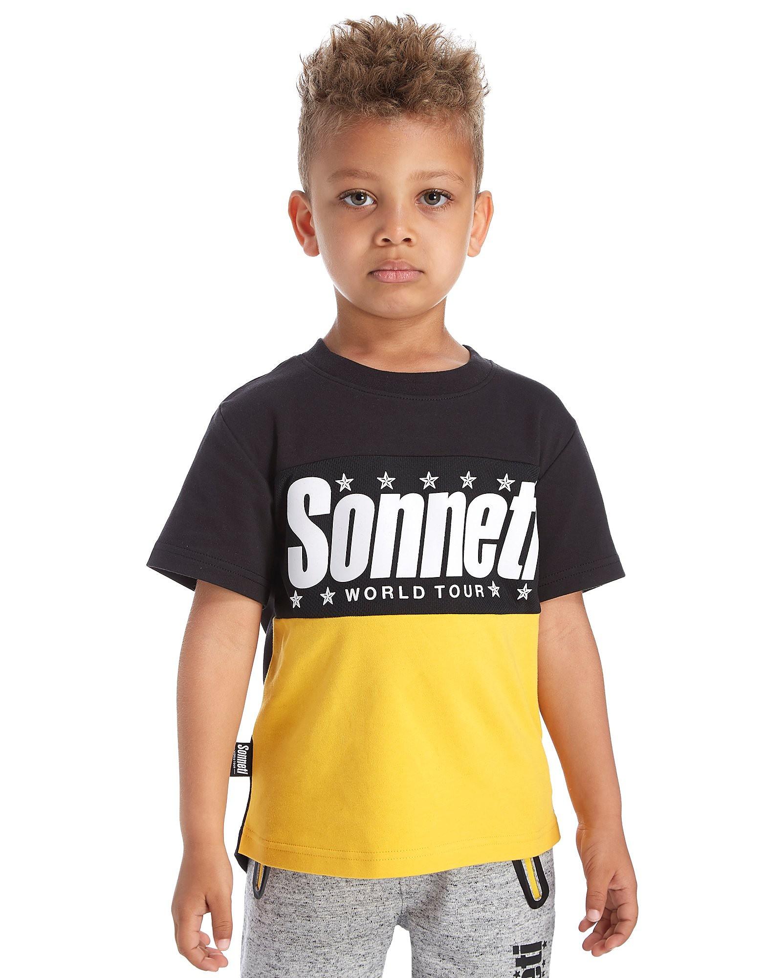 Sonneti T-shirt Spirit Enfant