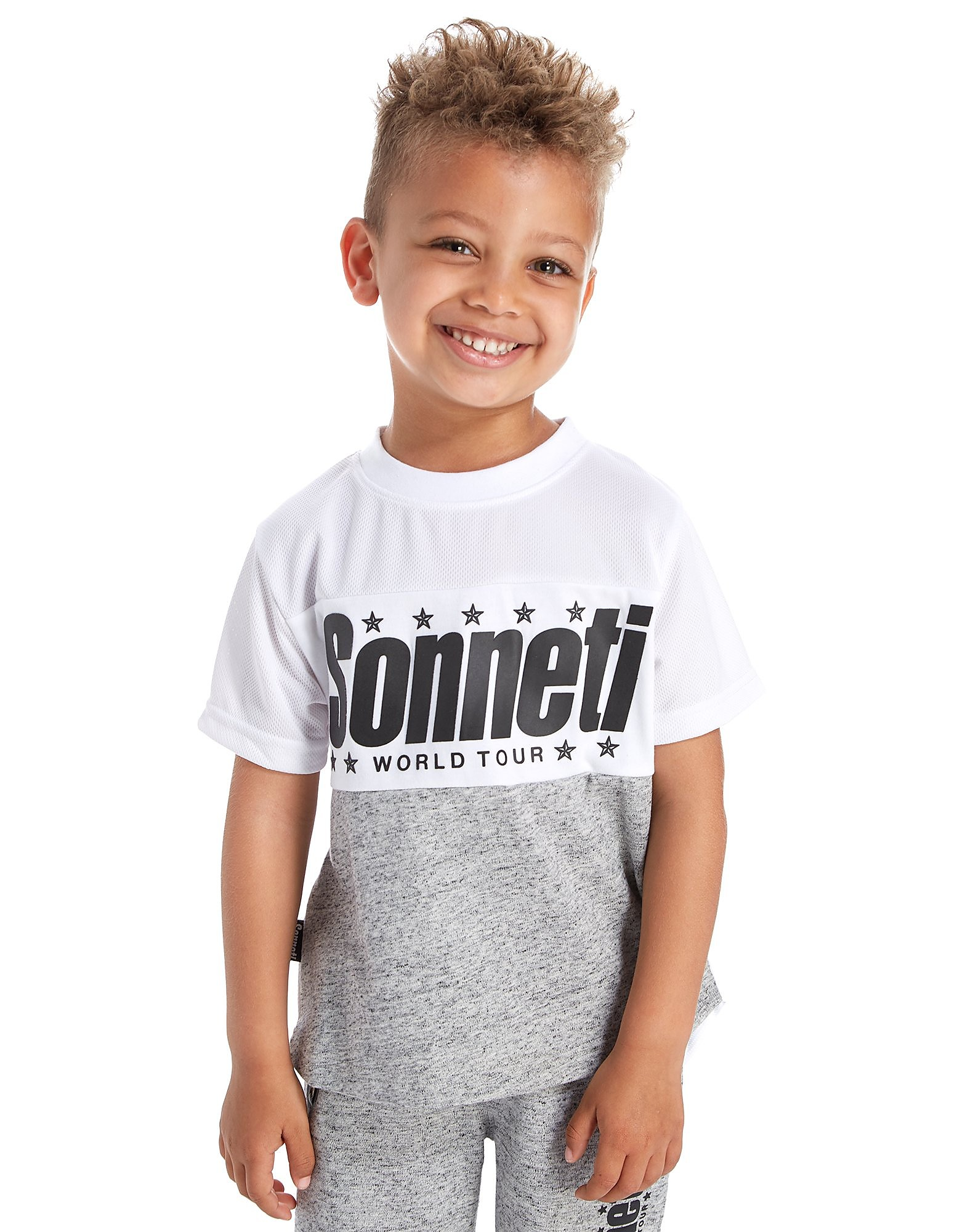 Sonneti Spirit T-Shirt Children