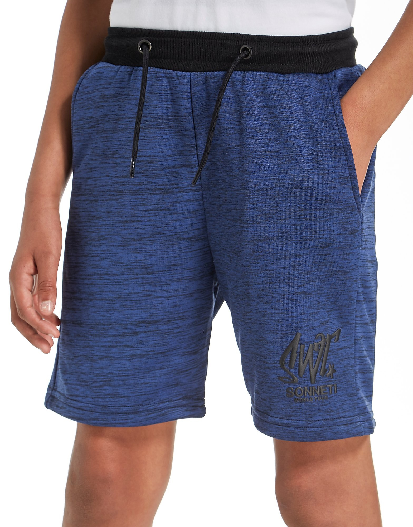 Sonneti Compounder Shorts Junior