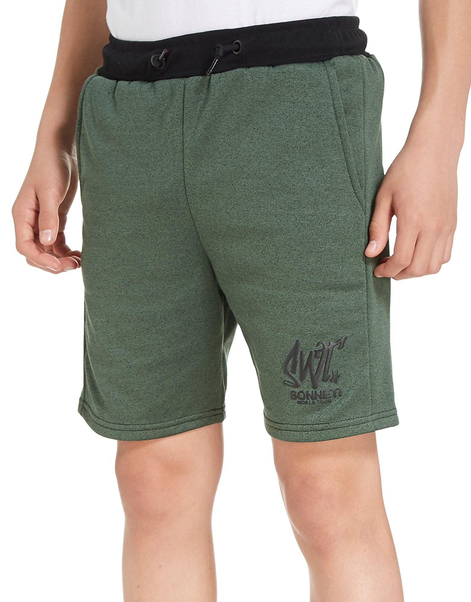 Sonneti Compounder Shorts Junior