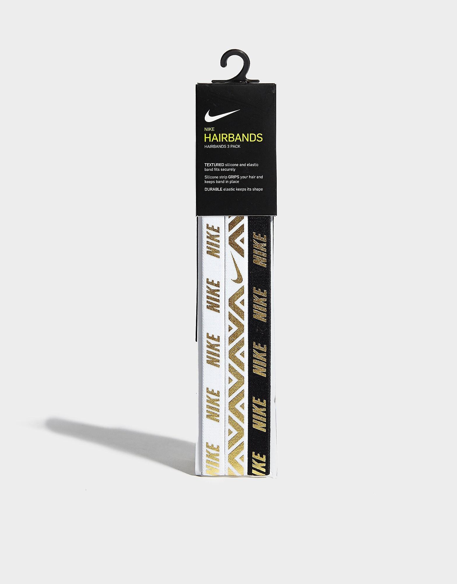 Nike Hairbands 3 Pack