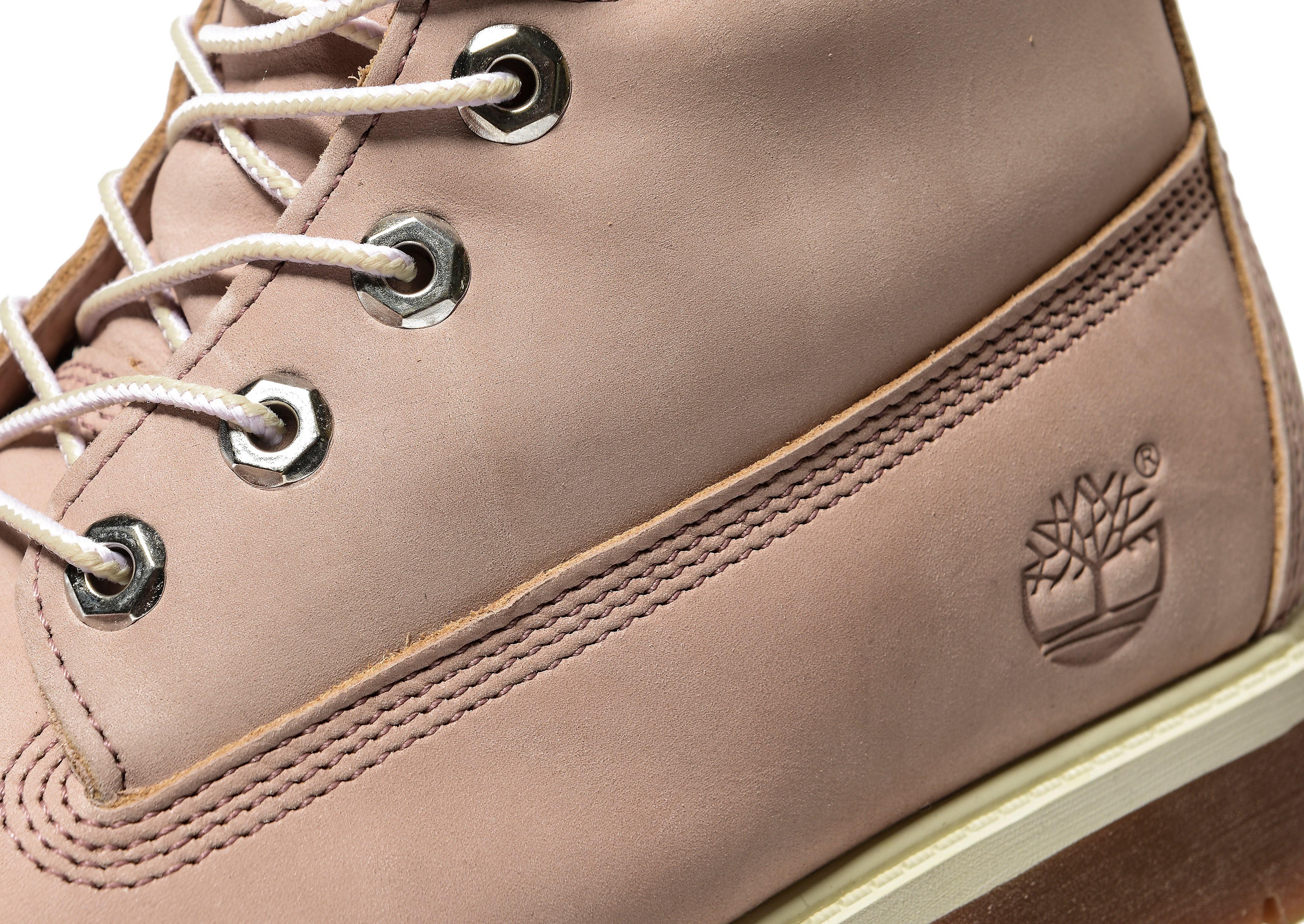 Timberland botas Premium 6-Inch júnior
