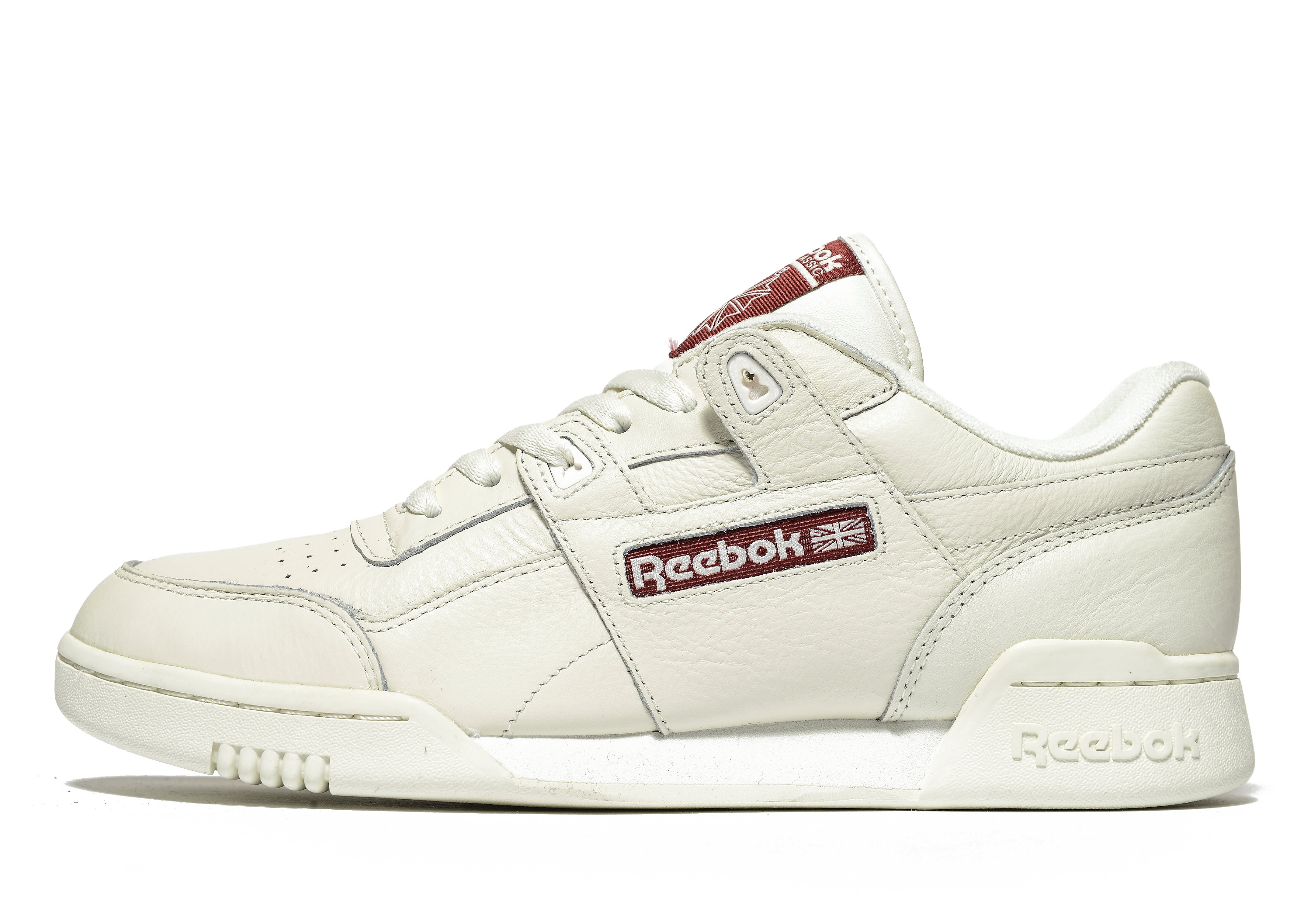 Reebok Men's Workout + Trainers