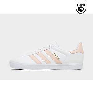 detailed look acc06 40ceb adidas Originals Gazelle II Junior ...