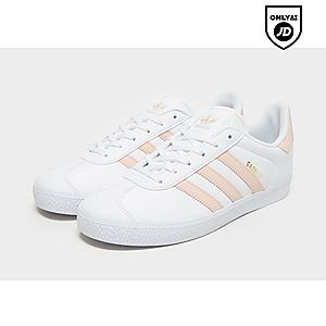 best service bf3ff 9ecad adidas Originals Gazelle II Junior adidas Originals Gazelle II Junior