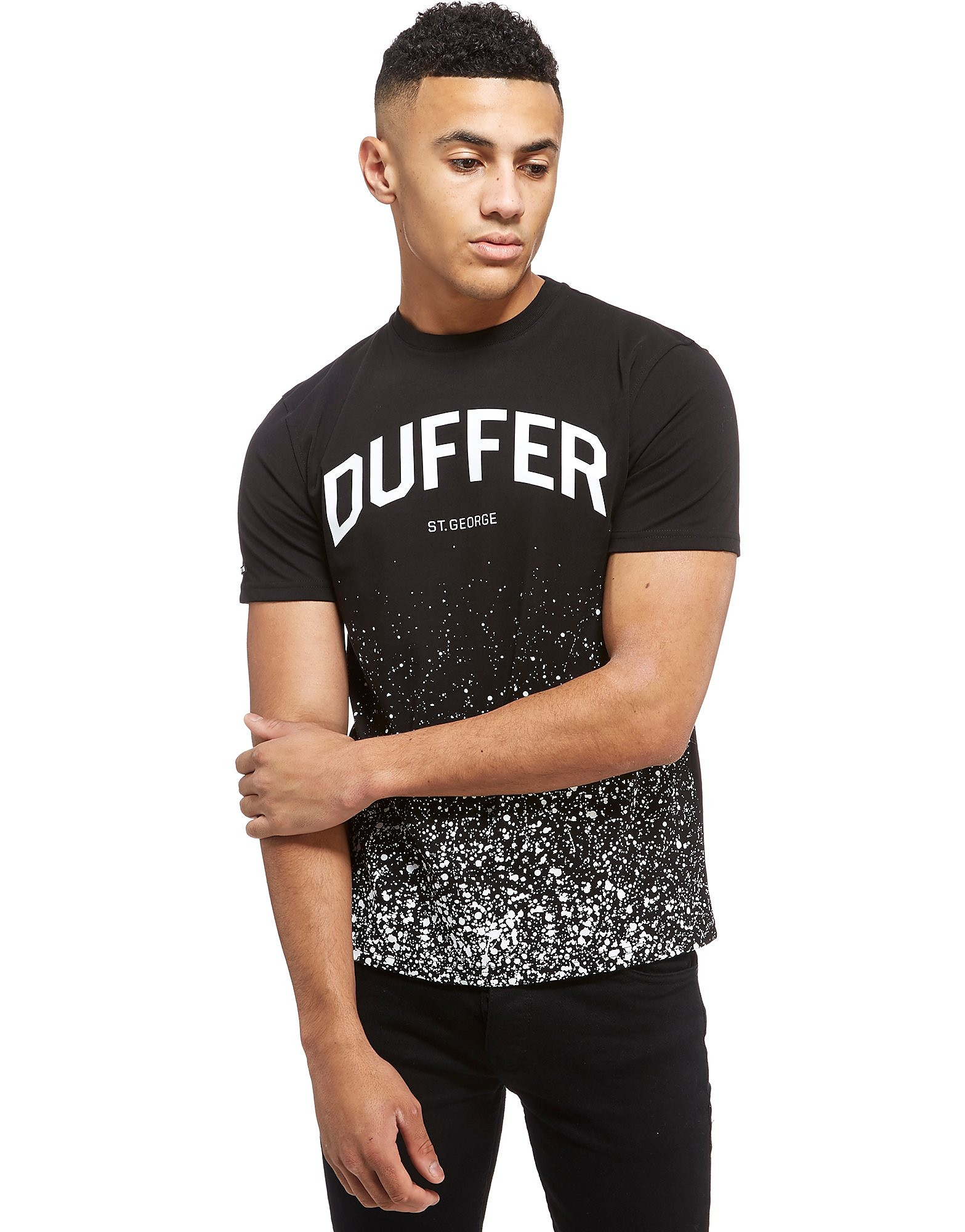Duffer of St George Presence T-Shirt
