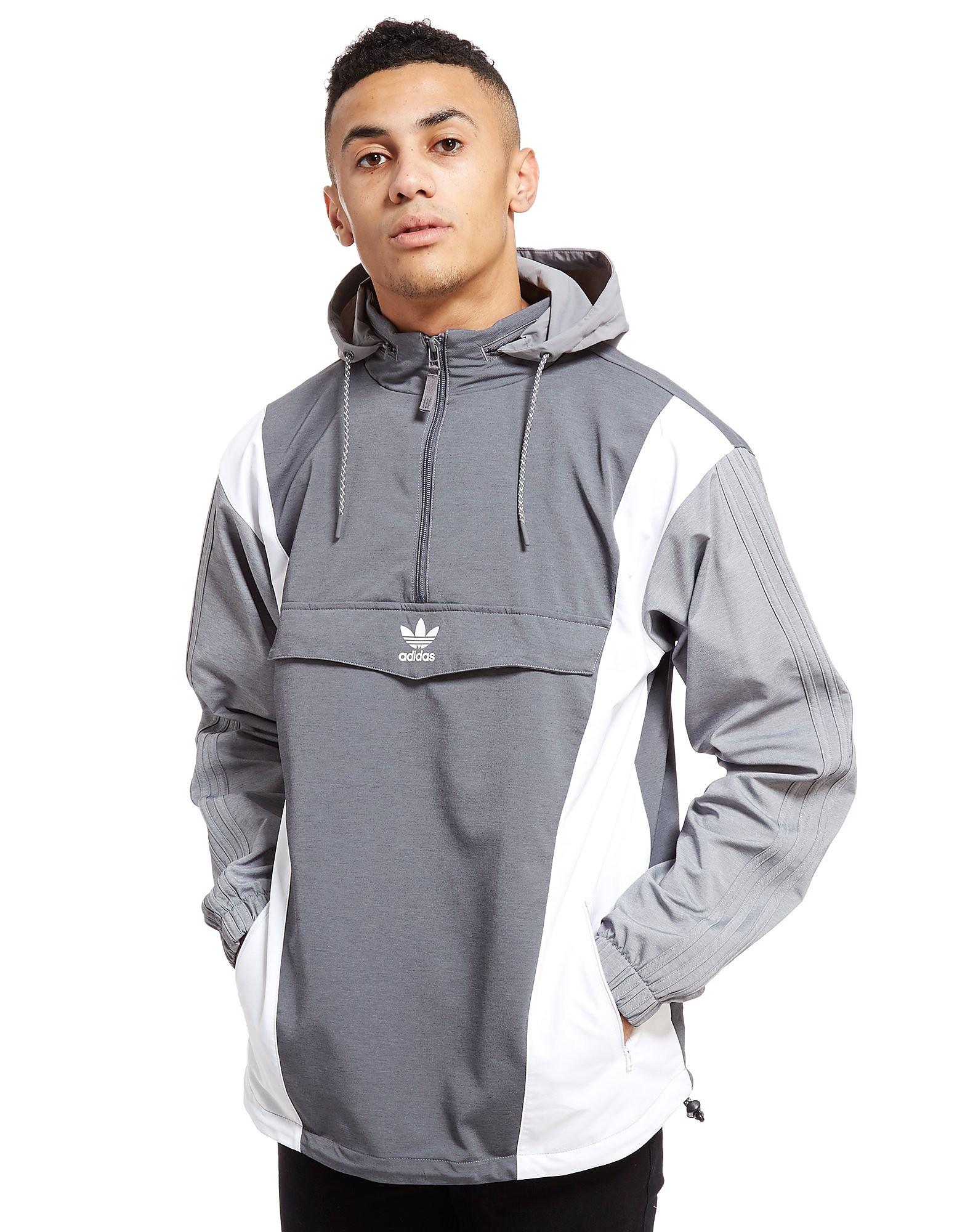 adidas Originals Nova Half Zip Jacket