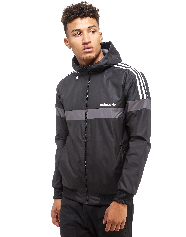 adidas Itasca Reversible Jacket