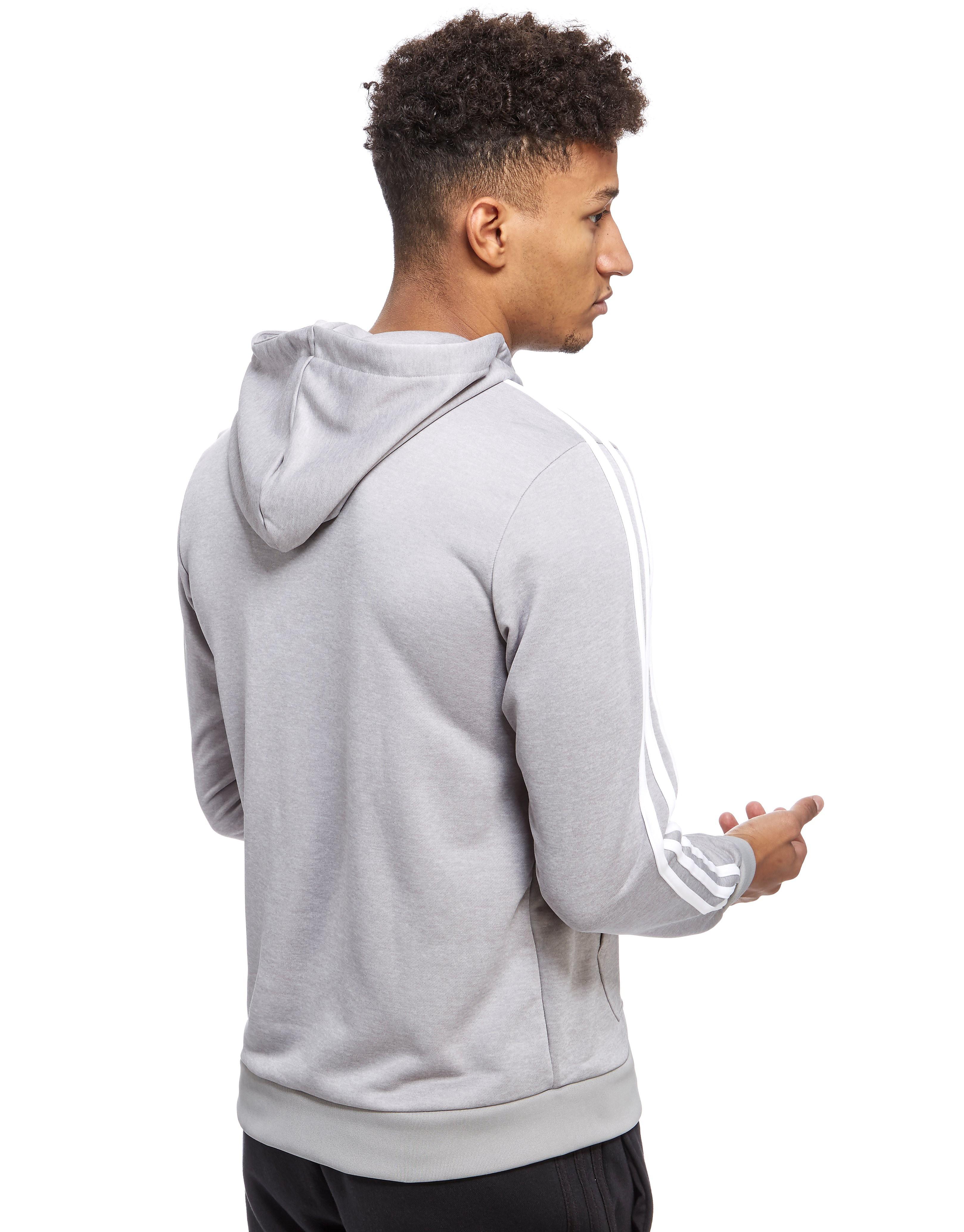 adidas Originals Superstar Half-Zip Hoody