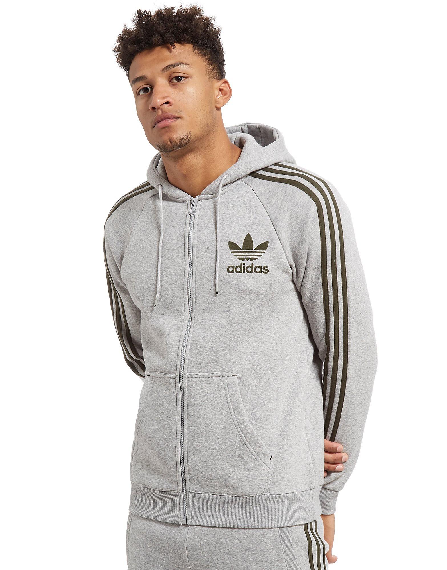 adidas Originals California Full Zip Hoody - Exclusive