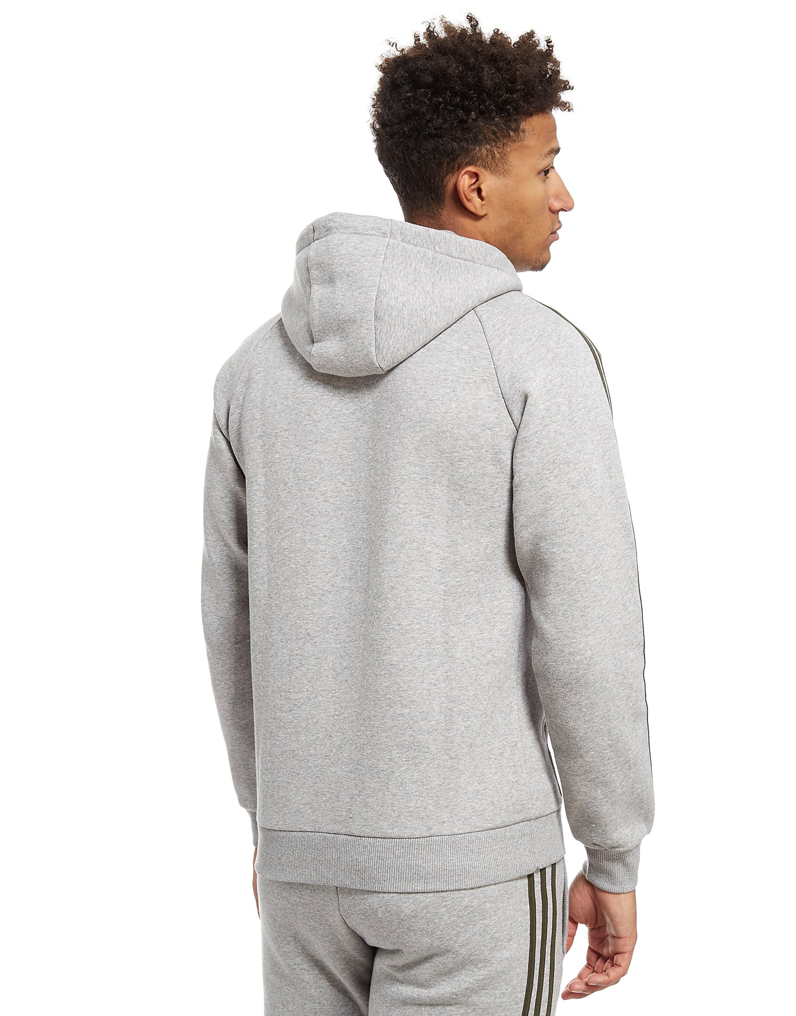 adidas Originals Sweat à capuche California Full Zip Homme