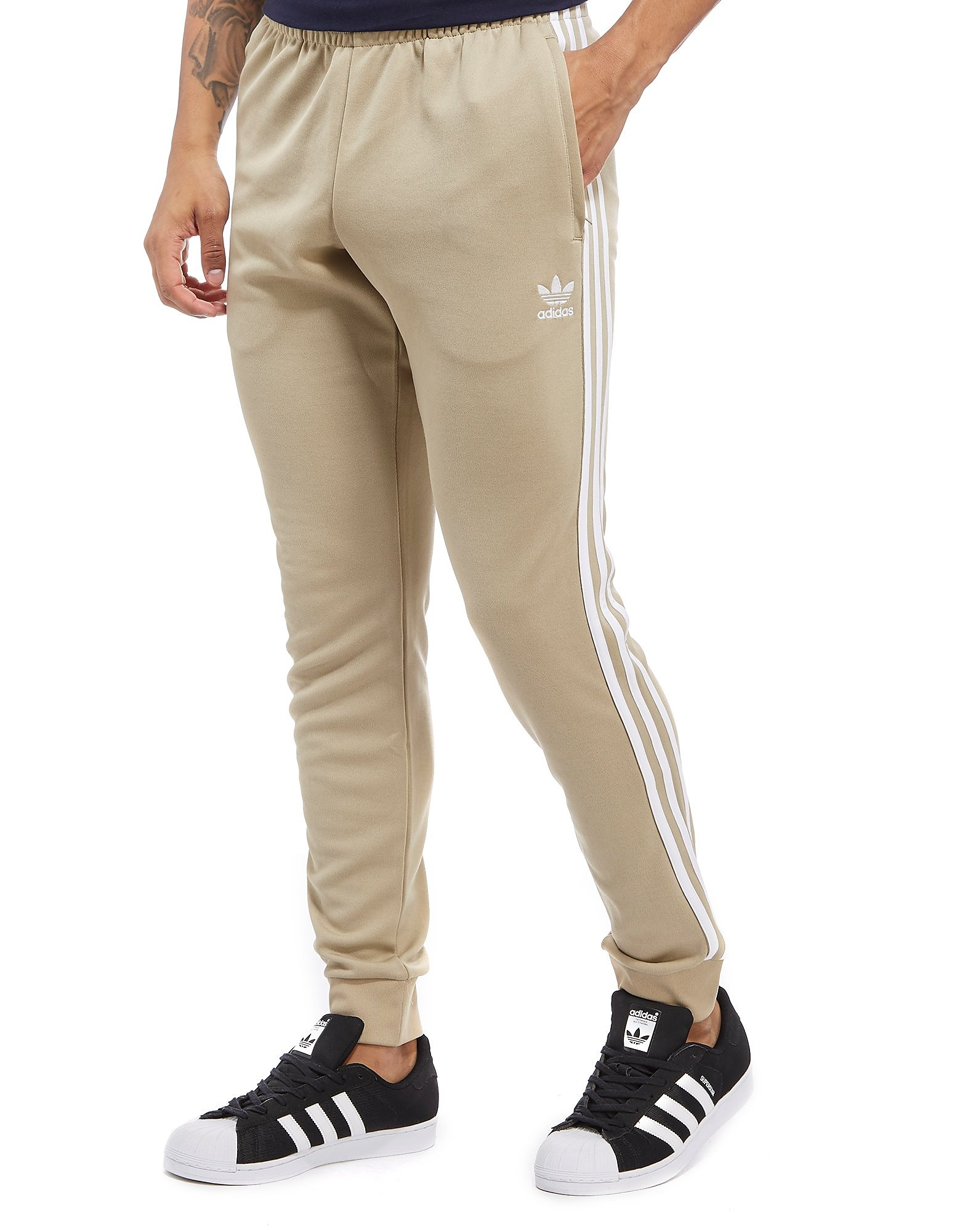 adidas Originals Superstar Poly Track Pants