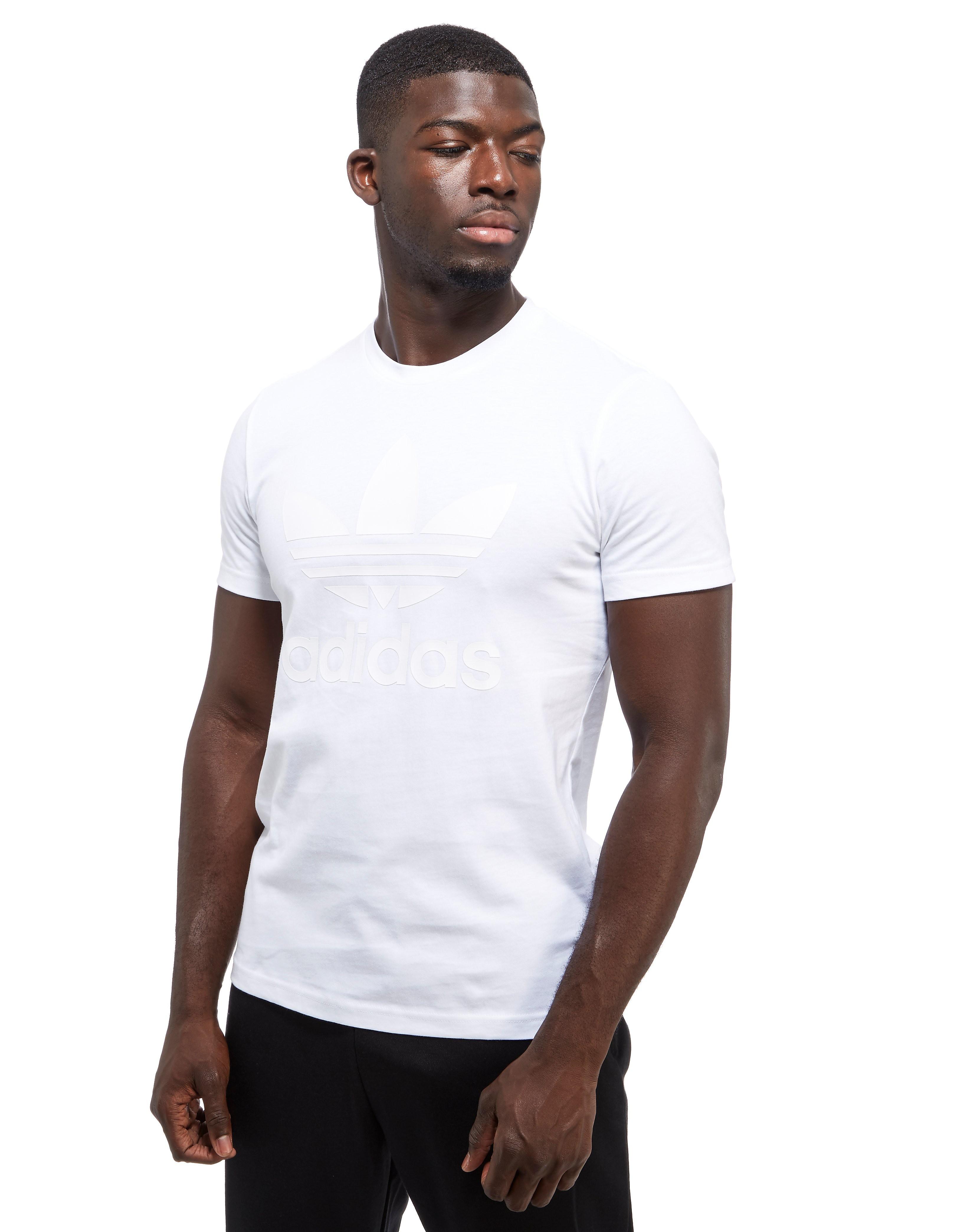 adidas Originals Curated Logo T-Shirt