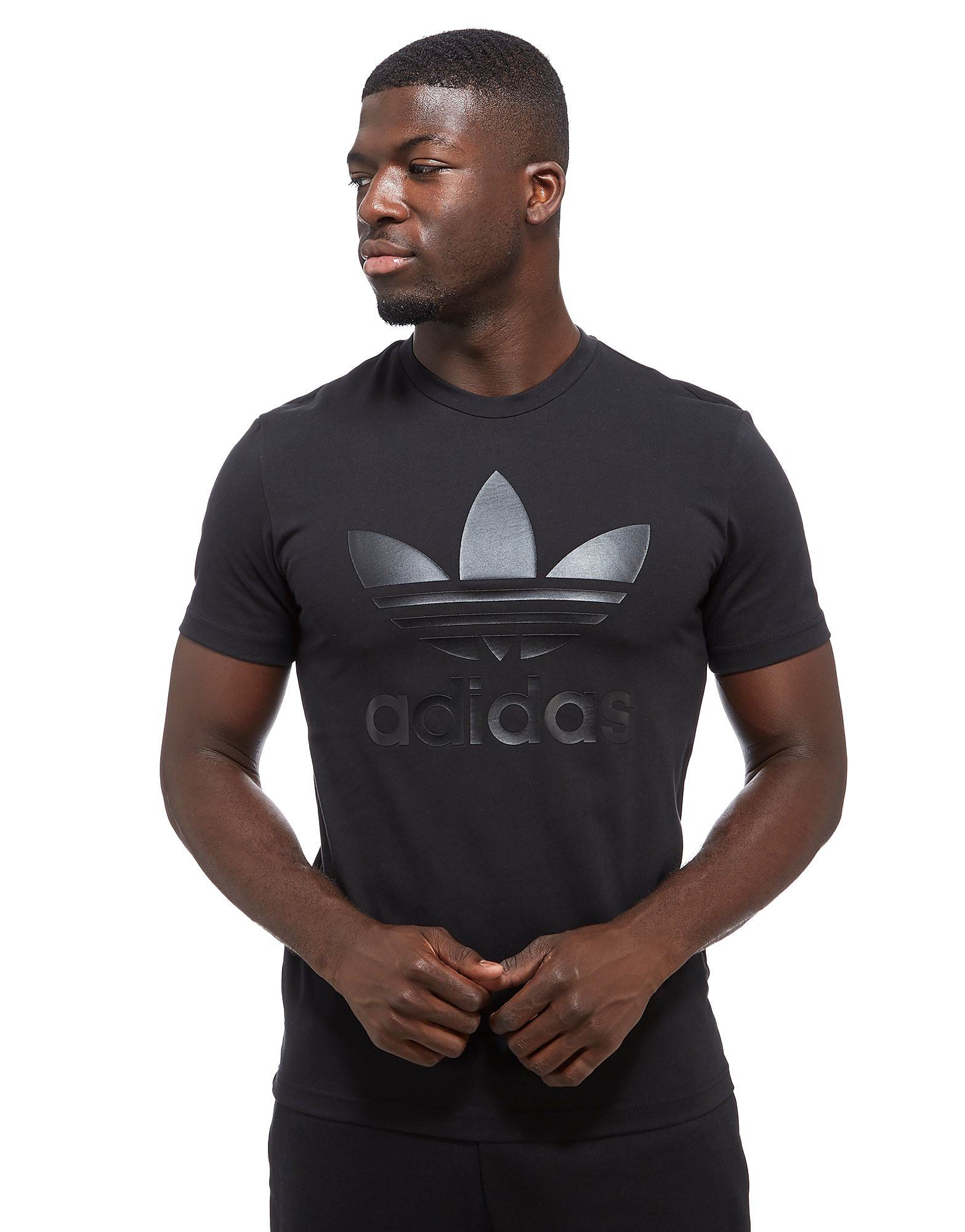 adidas Originals Curated Logo T-Shirt
