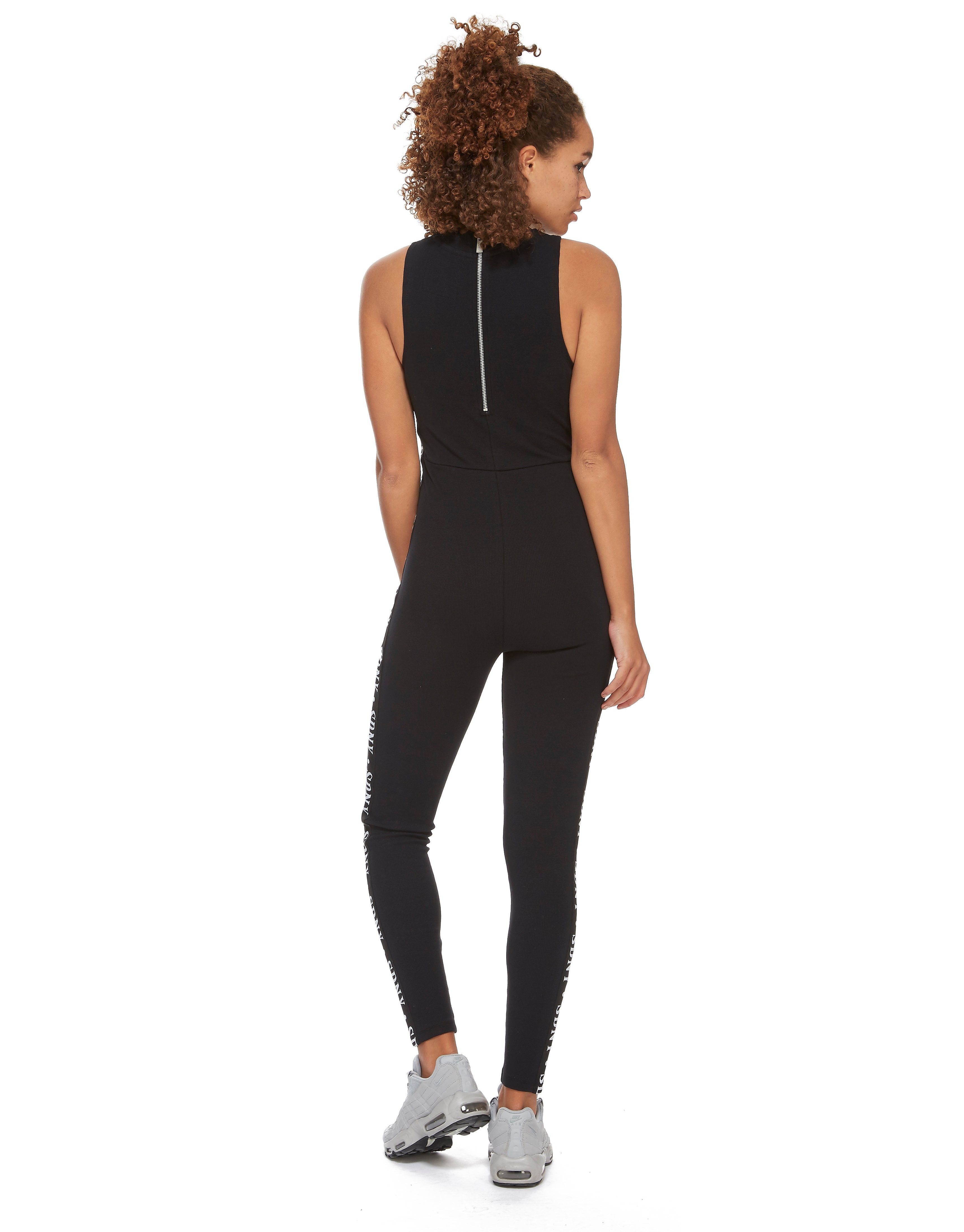 Supply & Demand Rib Jumpsuit