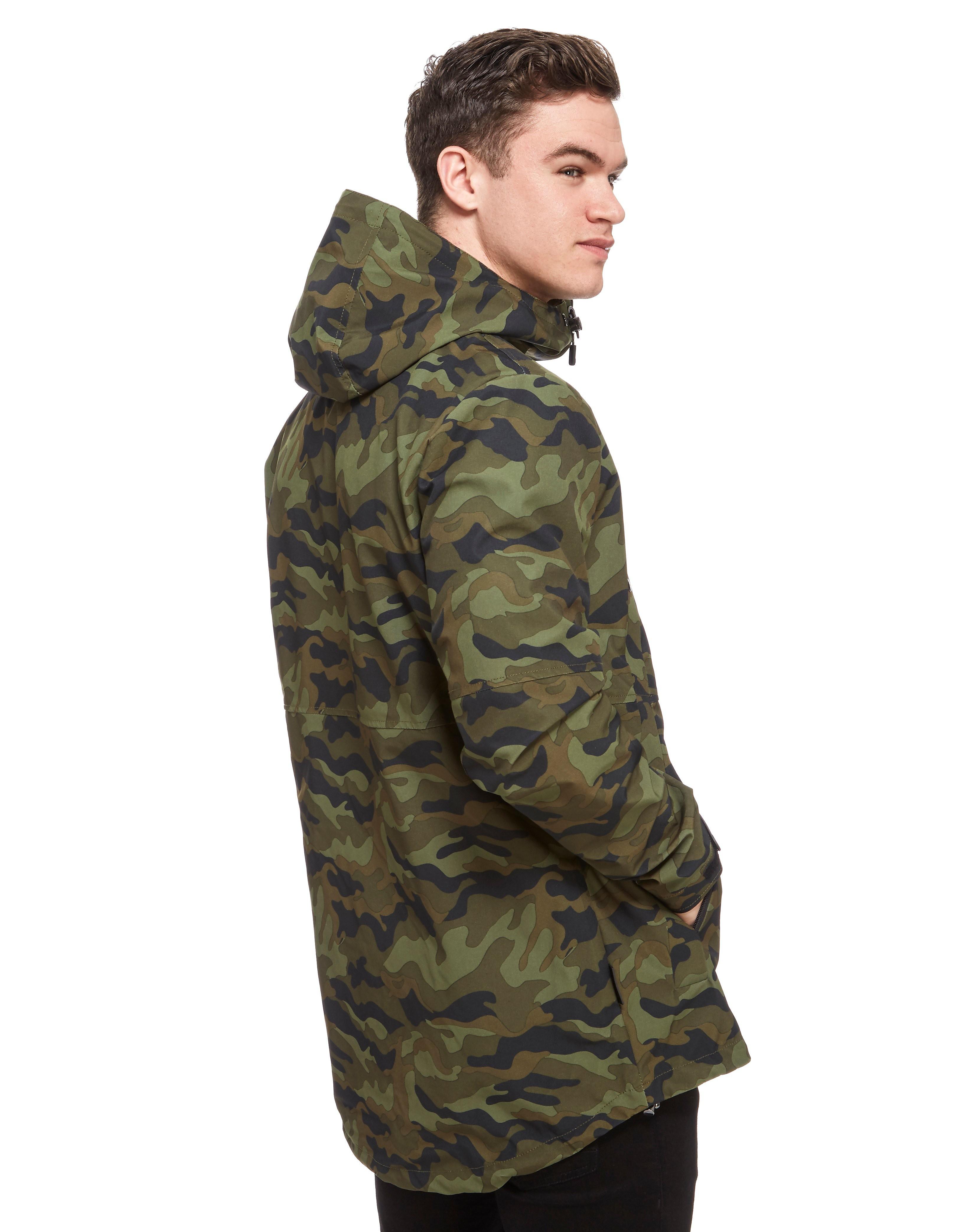 Nanny State Vidar Jacket