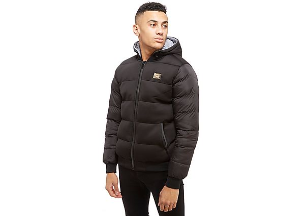 Supply & Demand Lair Jacket - Only at JD, Black