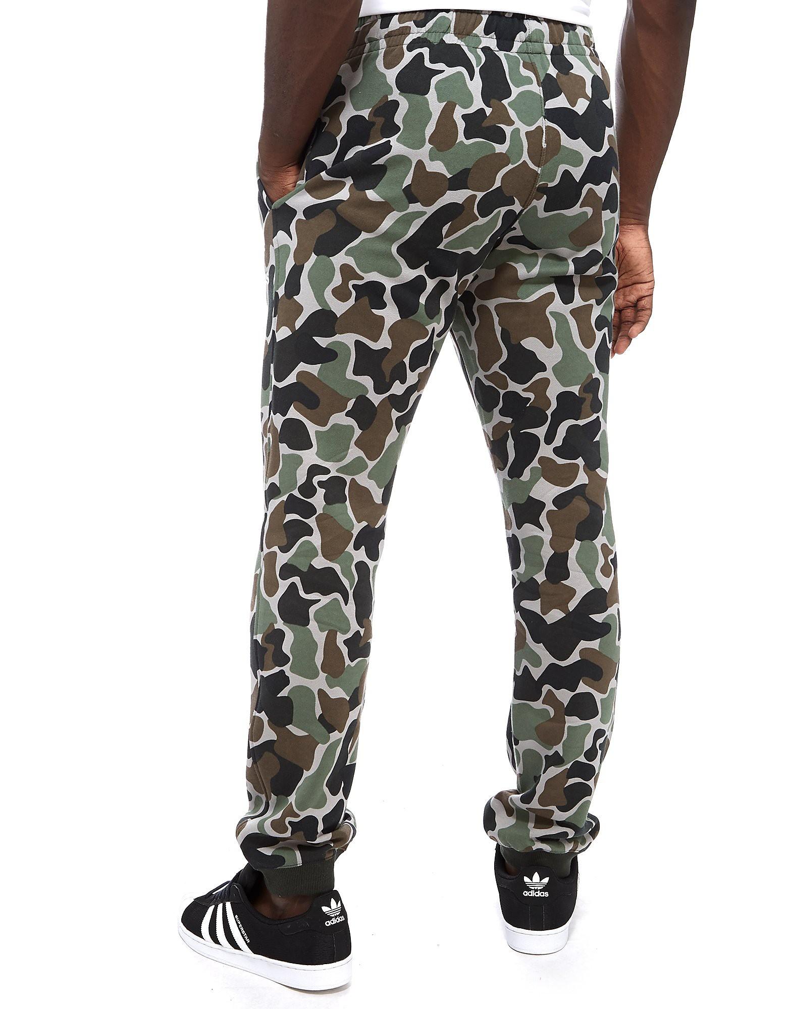 adidas Originals Camo Pantaloni
