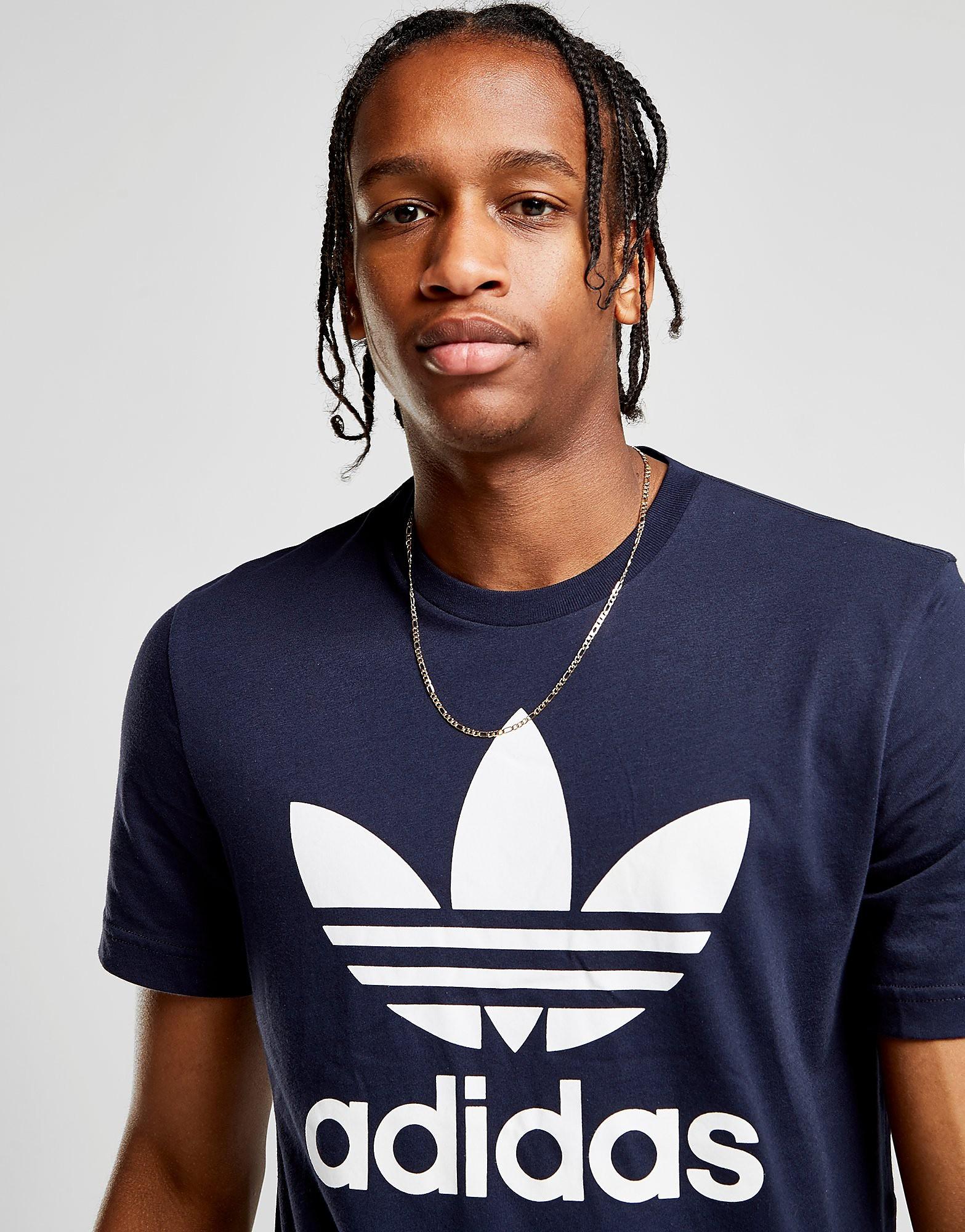 adidas Originals Trefoil T-Shirt Heren