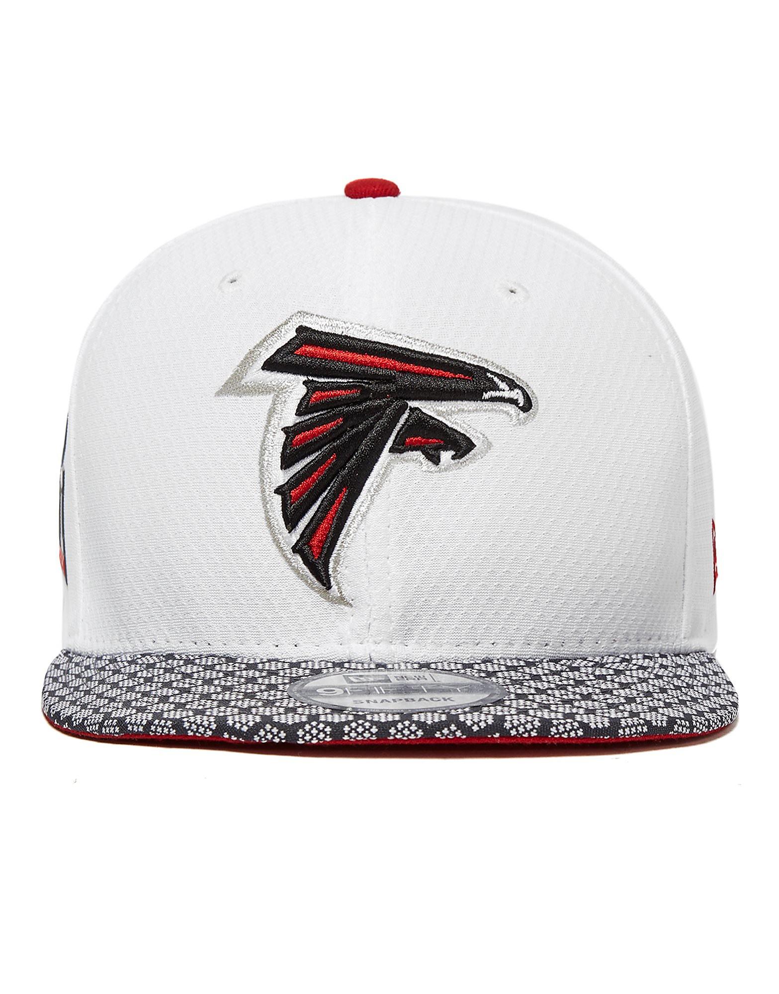 New Era NFL Atlanta Falcons 9FIFTY Snapback Cap