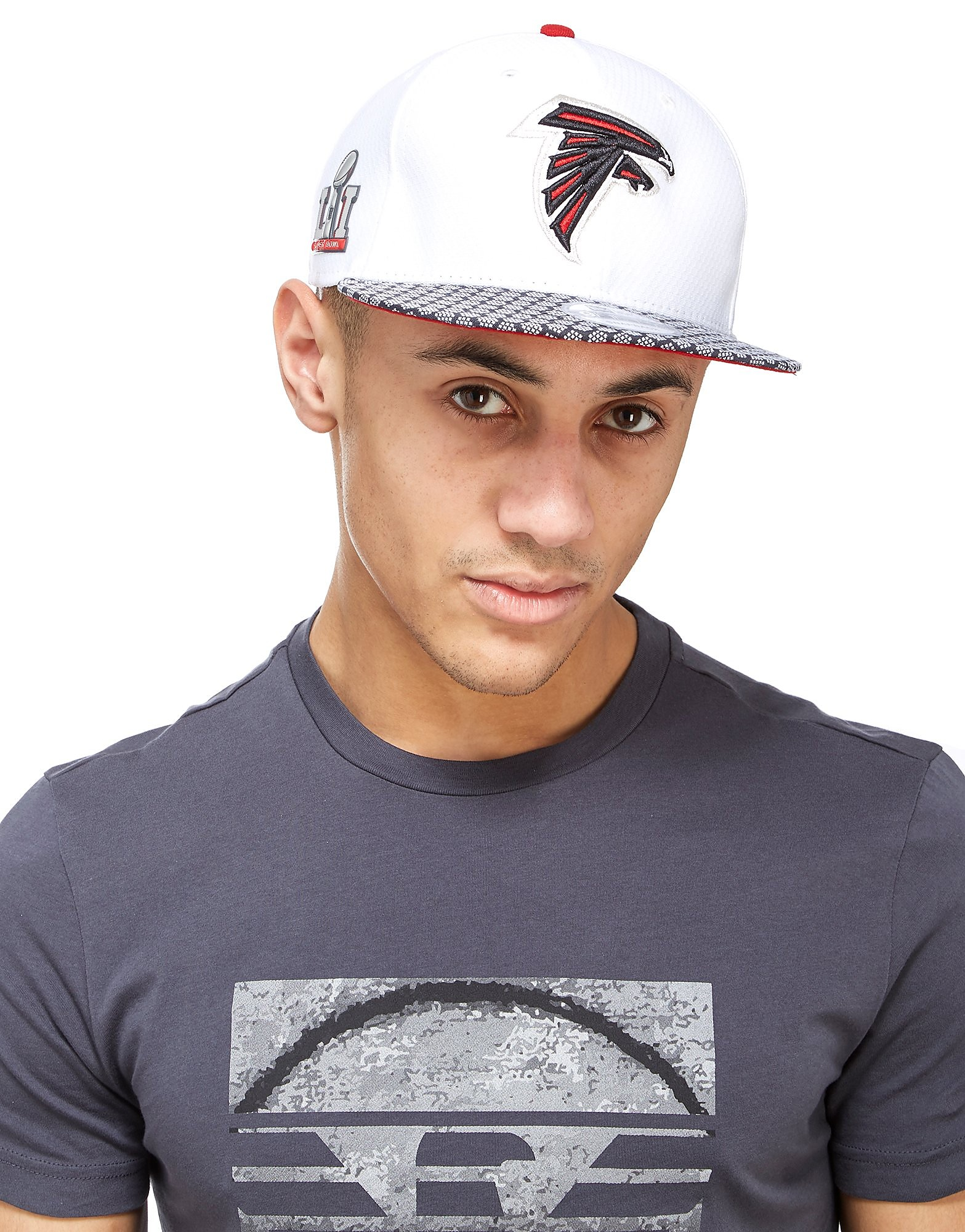 New Era NFL Atlanta Falcons 9FIFTY Snapback Cap