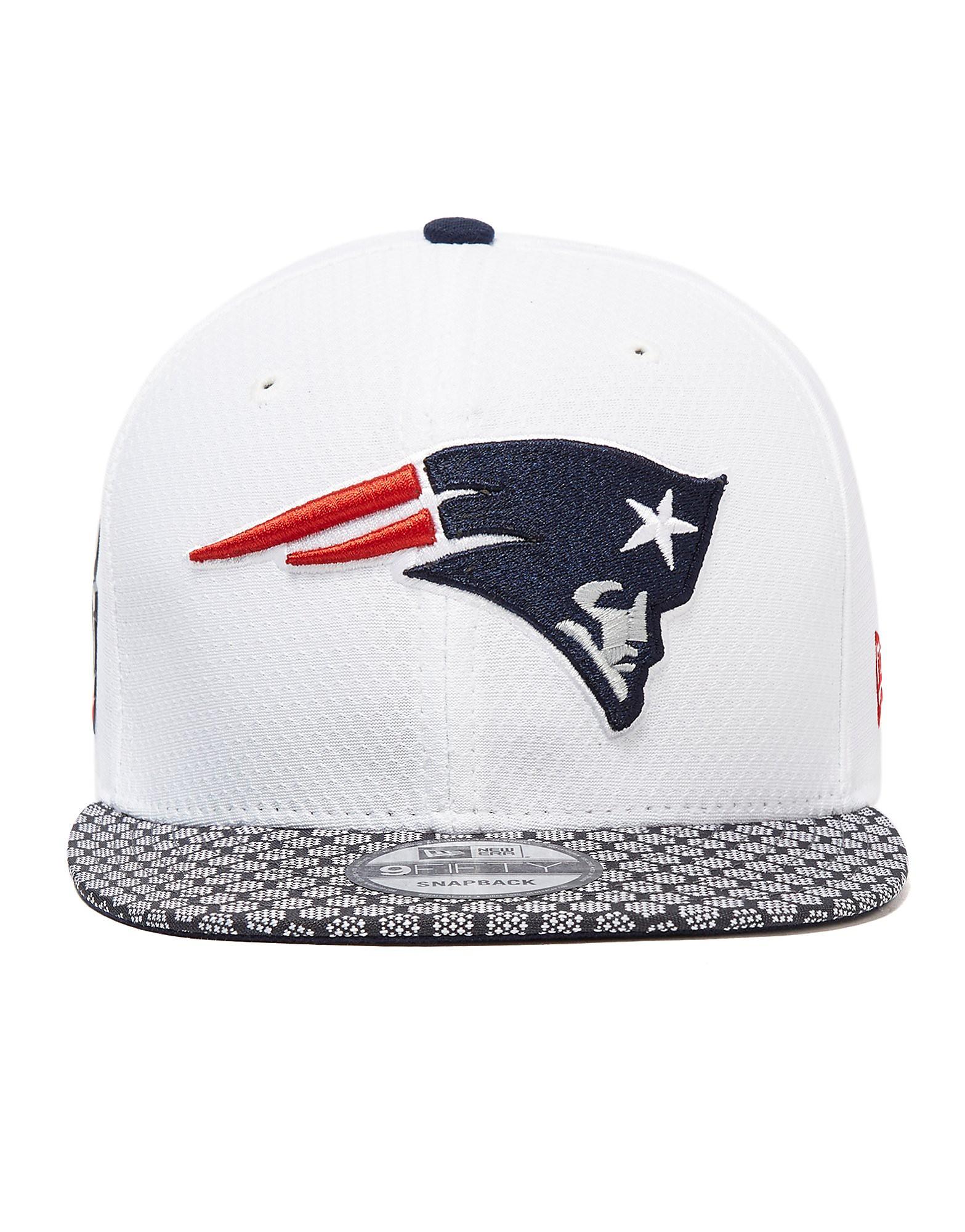 New Era NFL New England Patriots 9FIFTY Snapback Cap