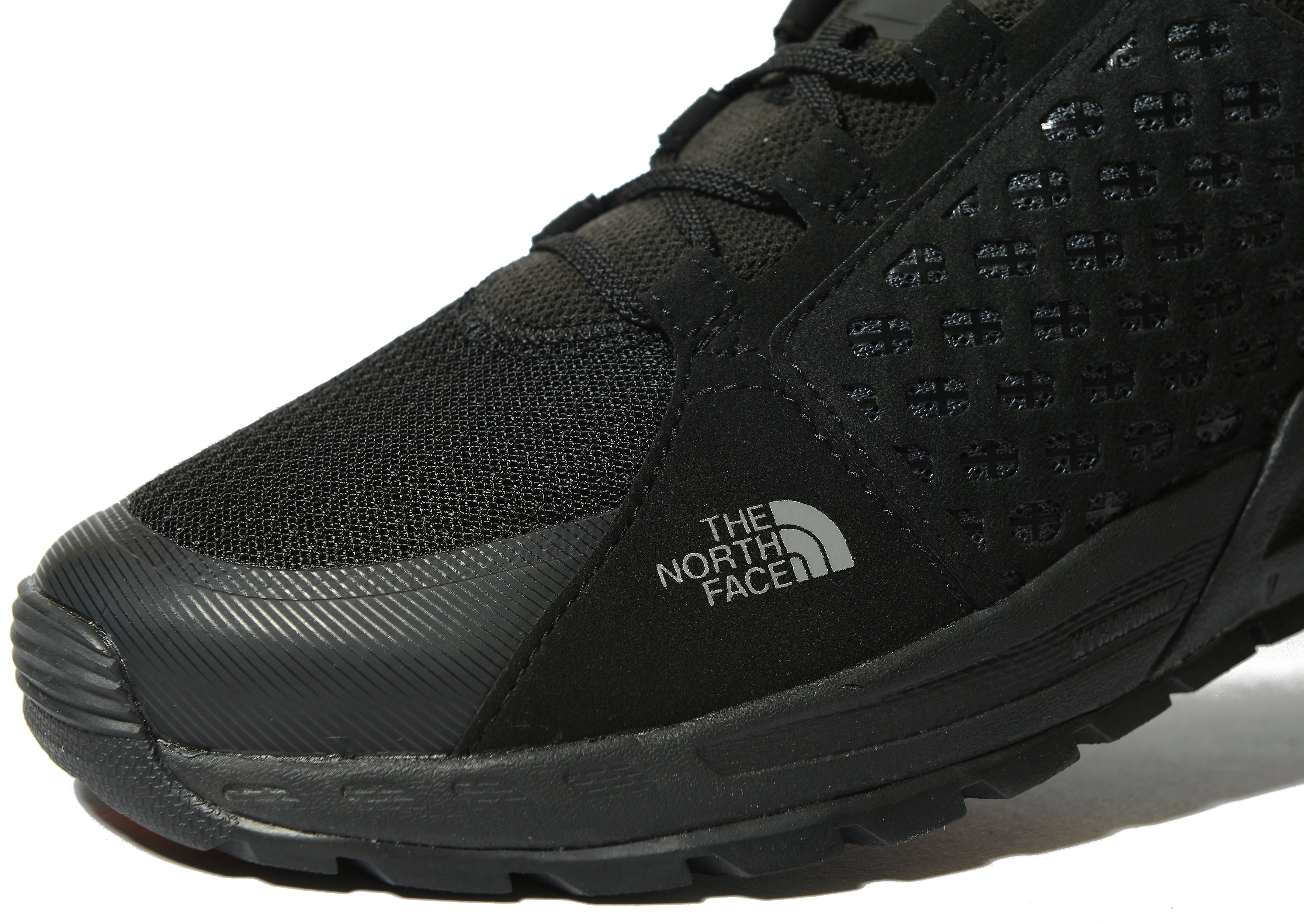The North Face Mountain Sneaker Homme