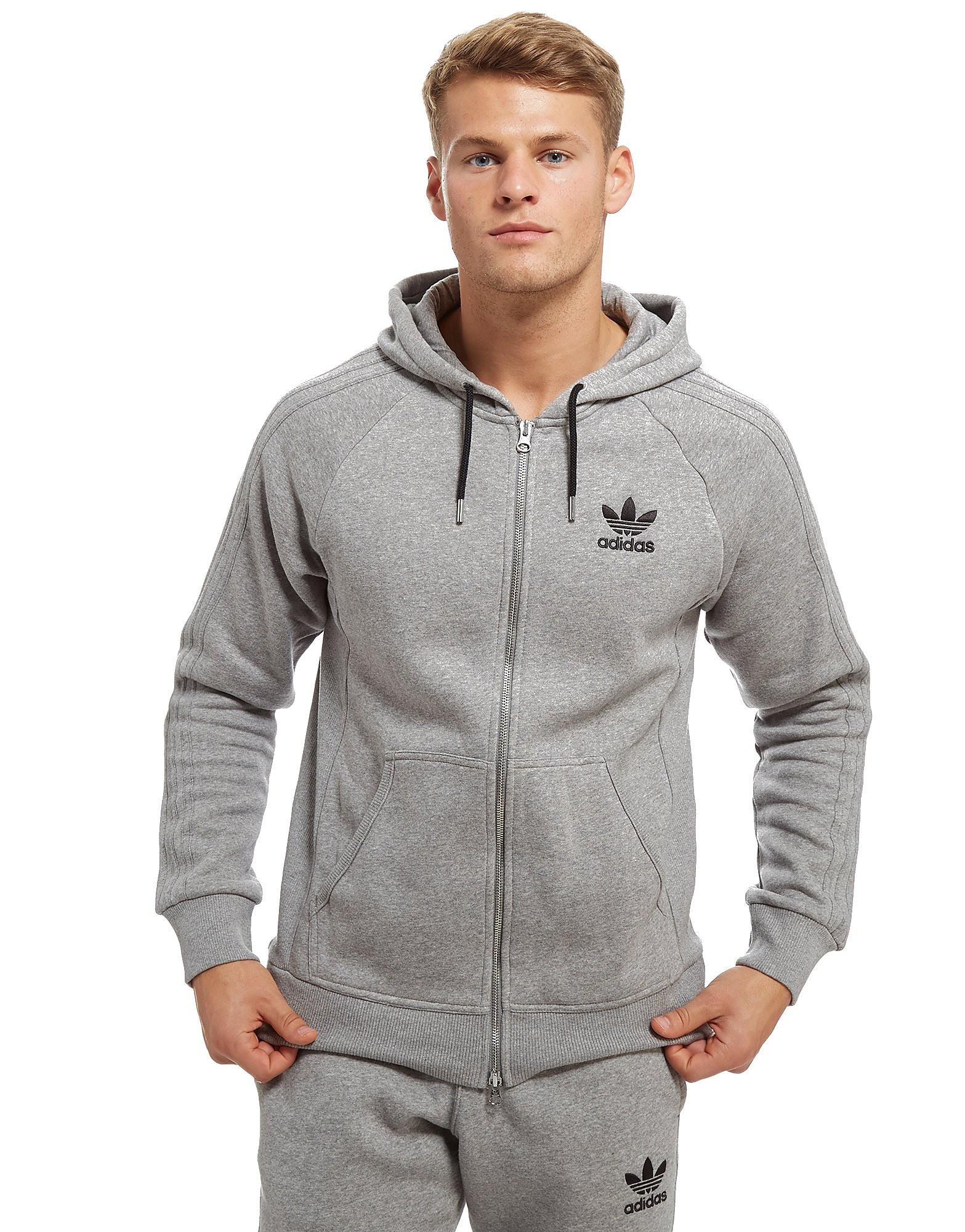 adidas Originals Premium Full Zip Hoodie