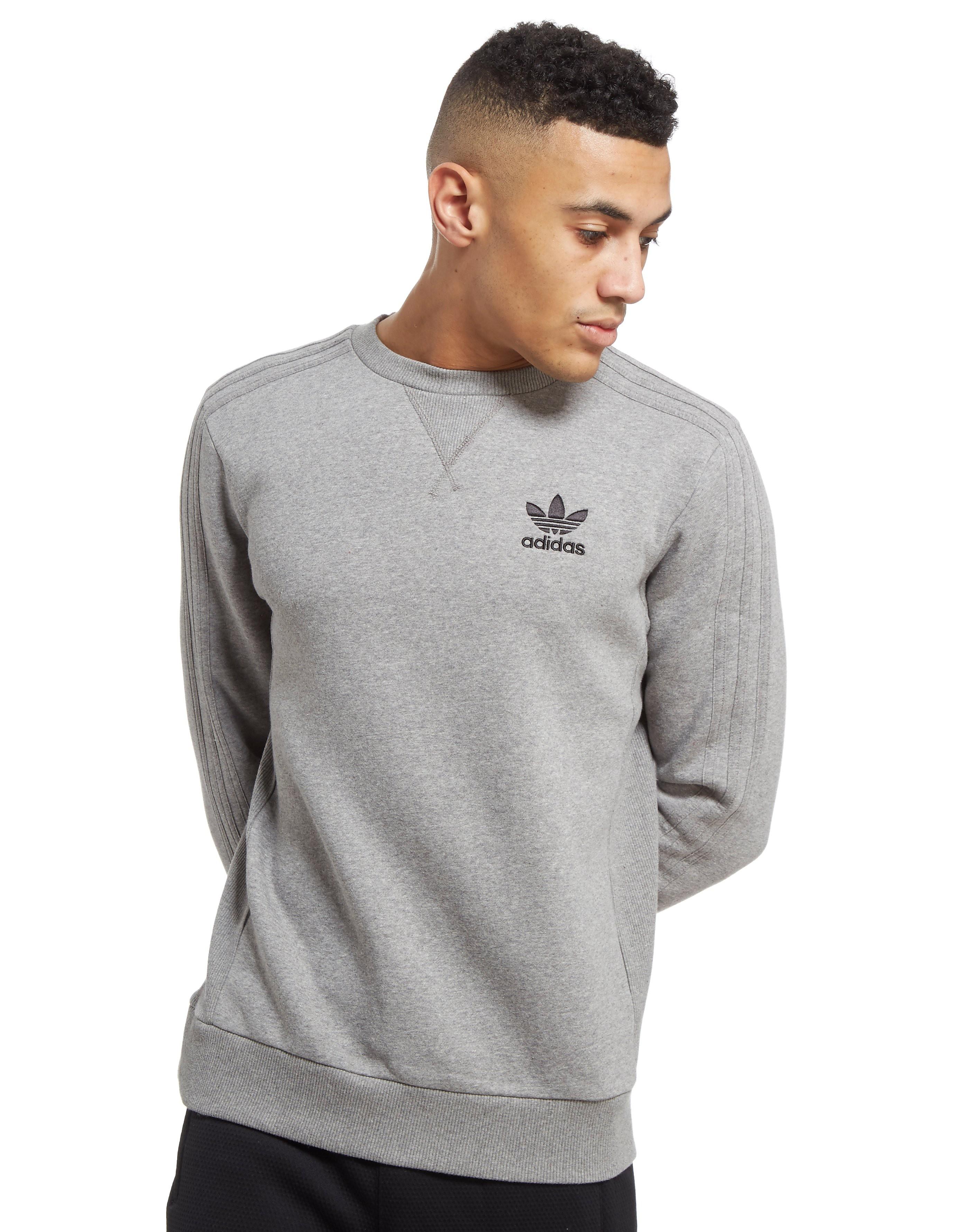 adidas Originals Rundhalsausschnitt Sweatshirt