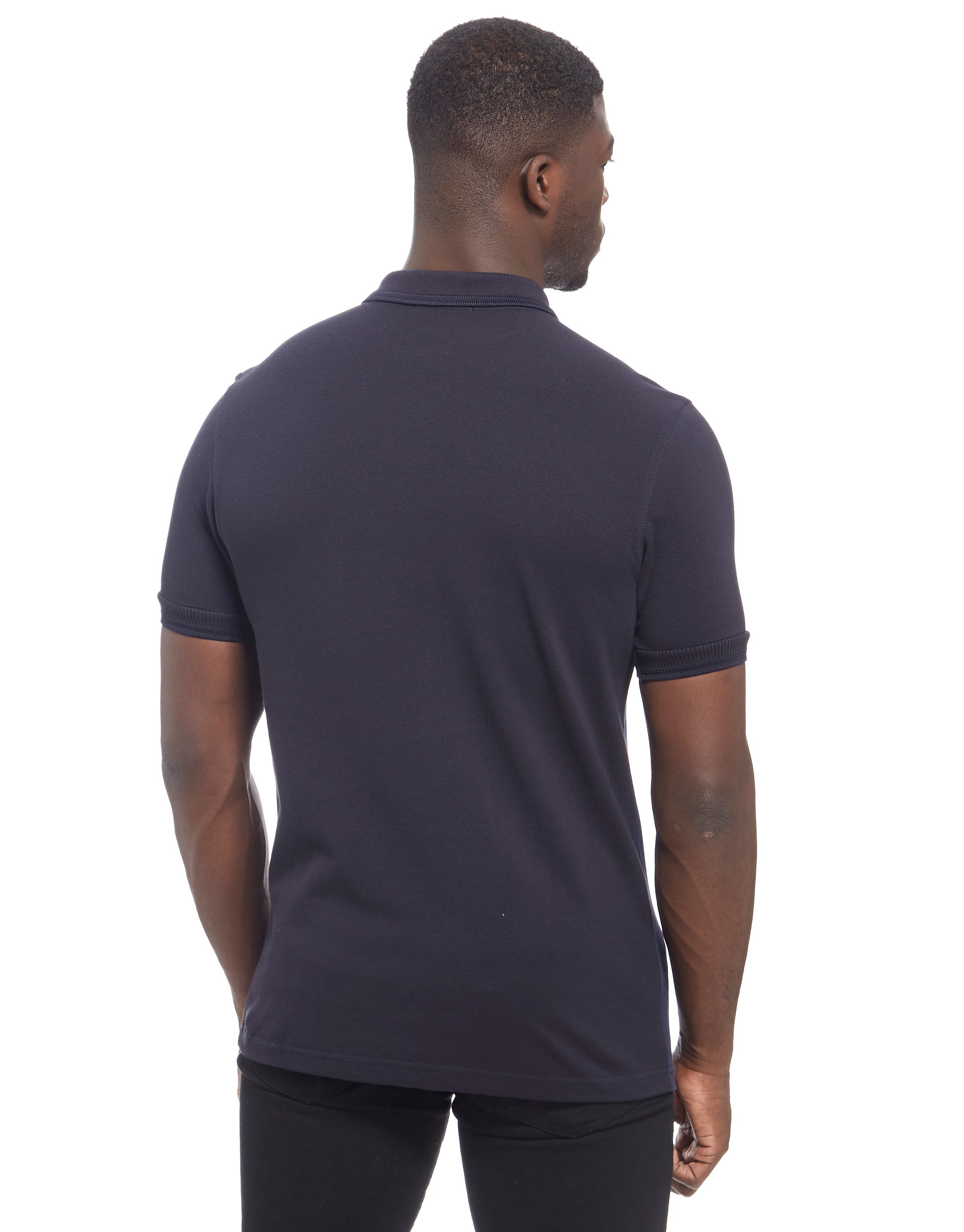 Fred Perry FP Logo Polo Shirt