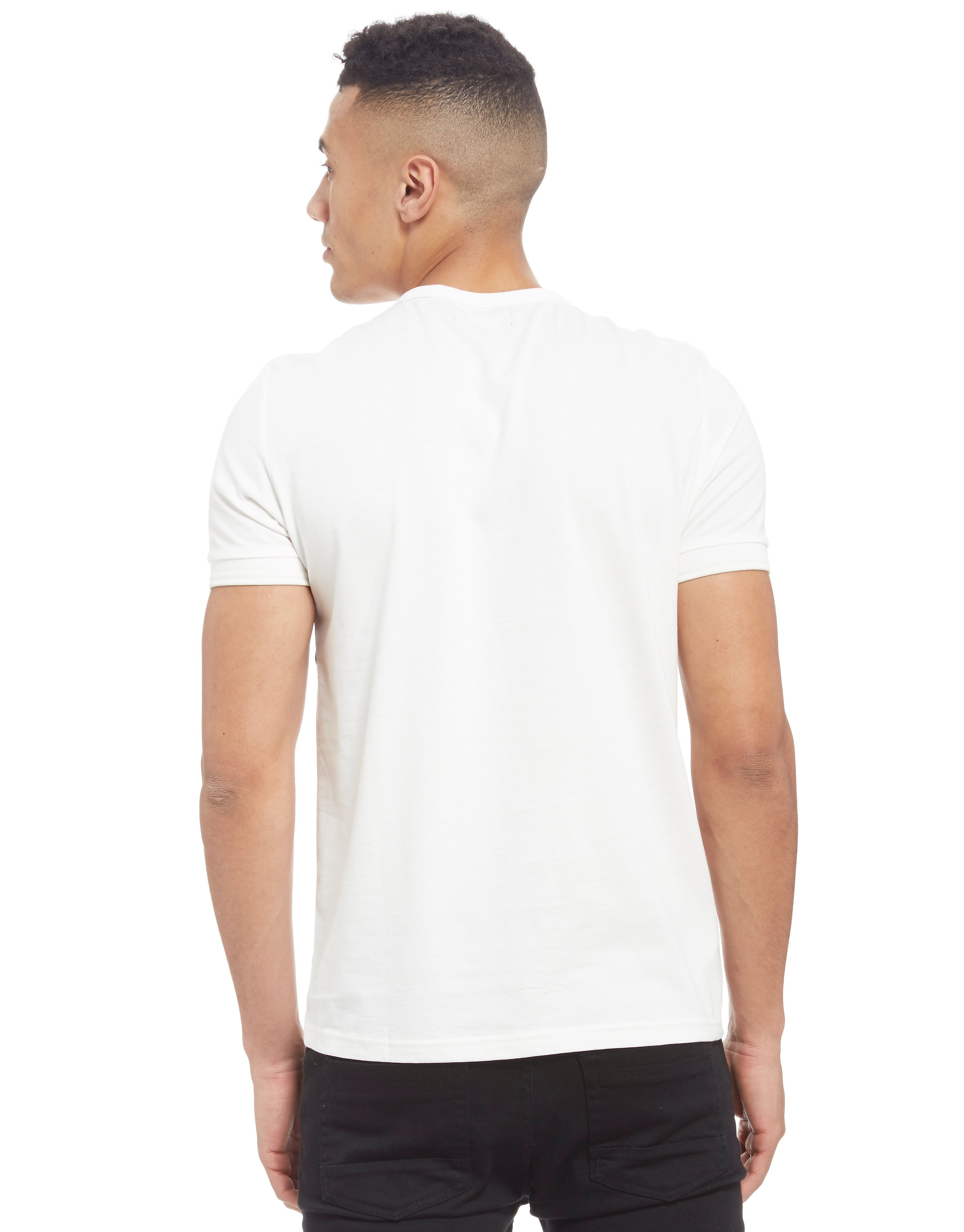 Fred Perry Central Stripe T-Shirt