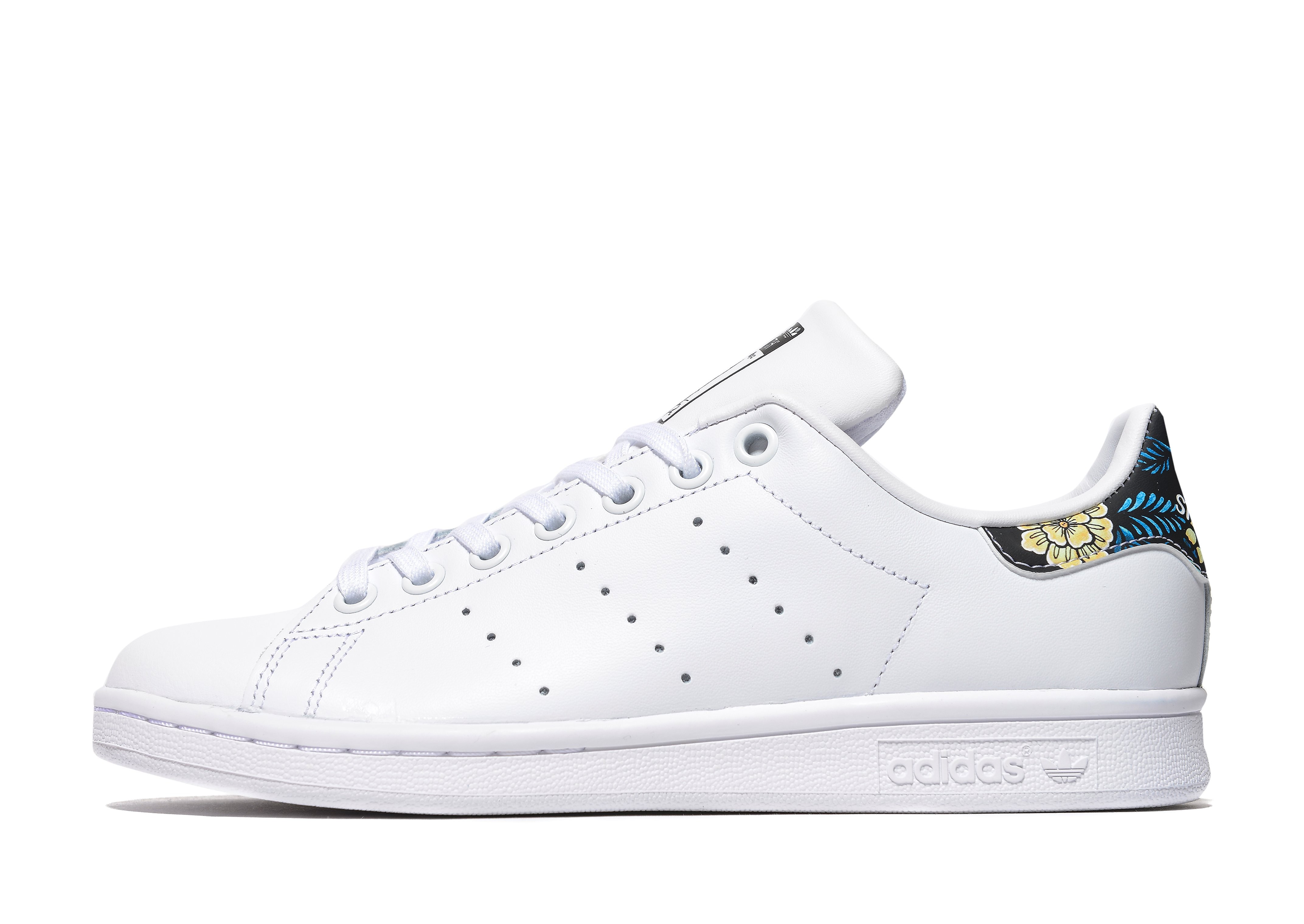 adidas Originals Stan Smith Print Junior
