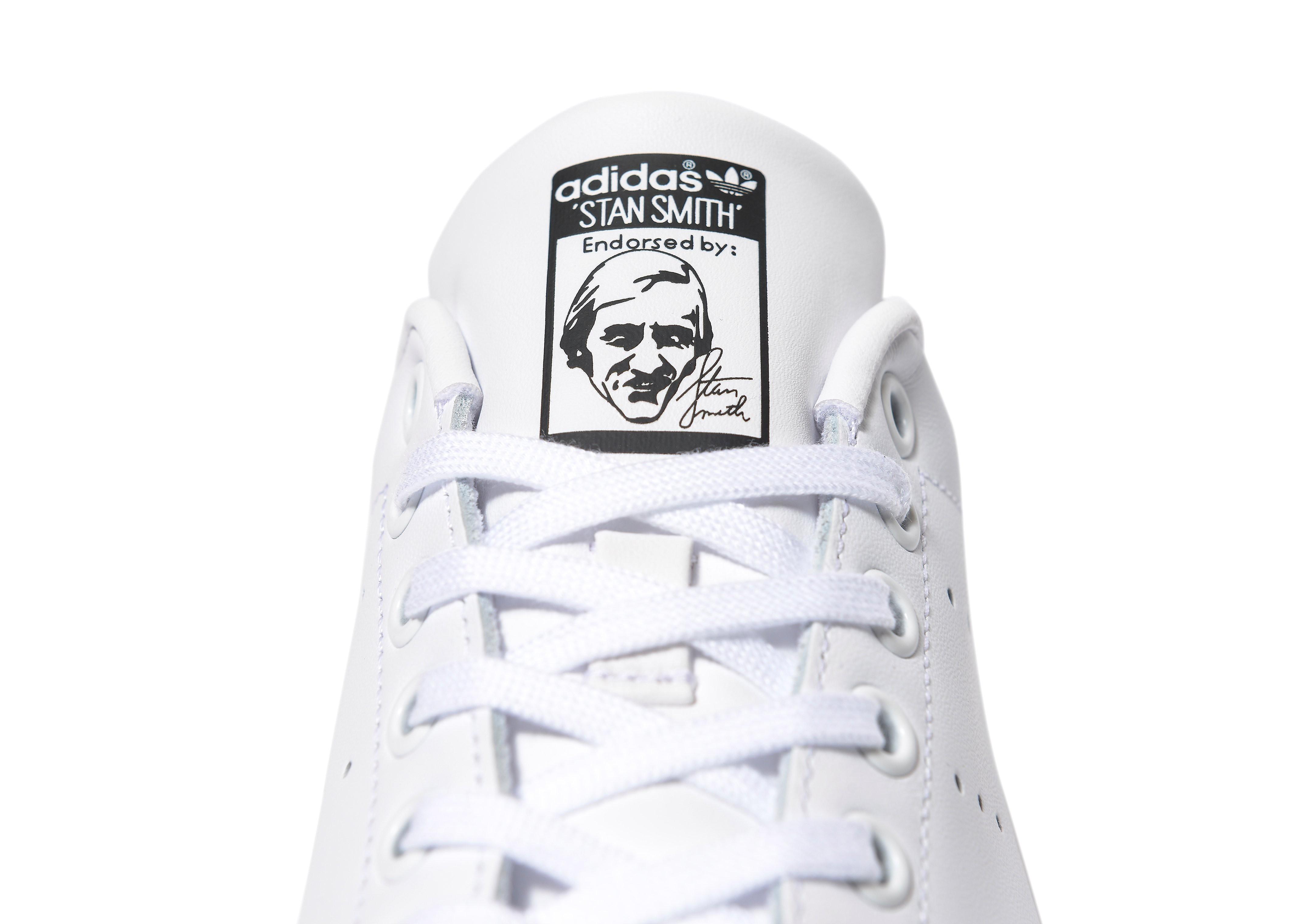 adidas Originals Stan Smith Print Junior