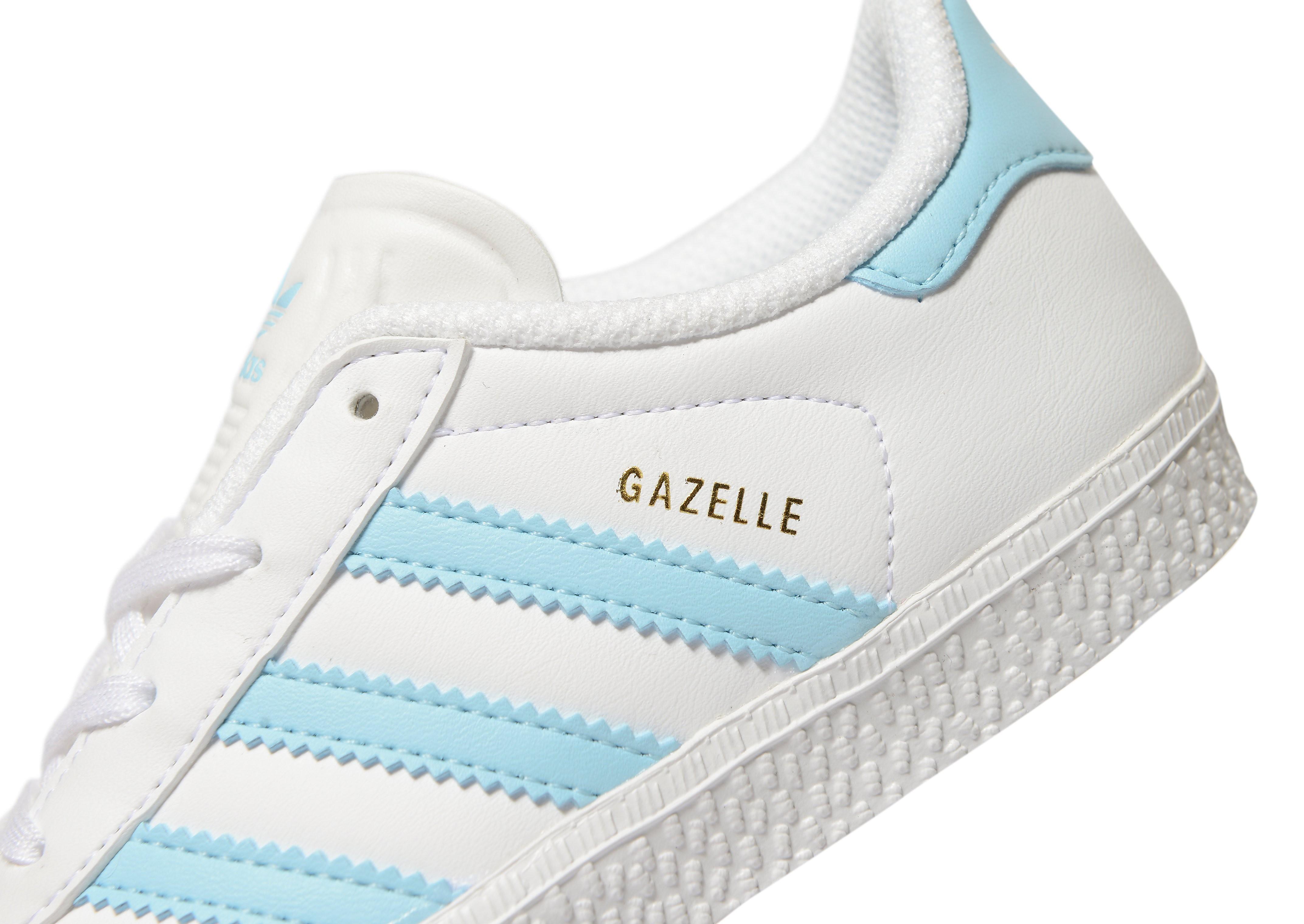 adidas Originals Gazelle II Infant