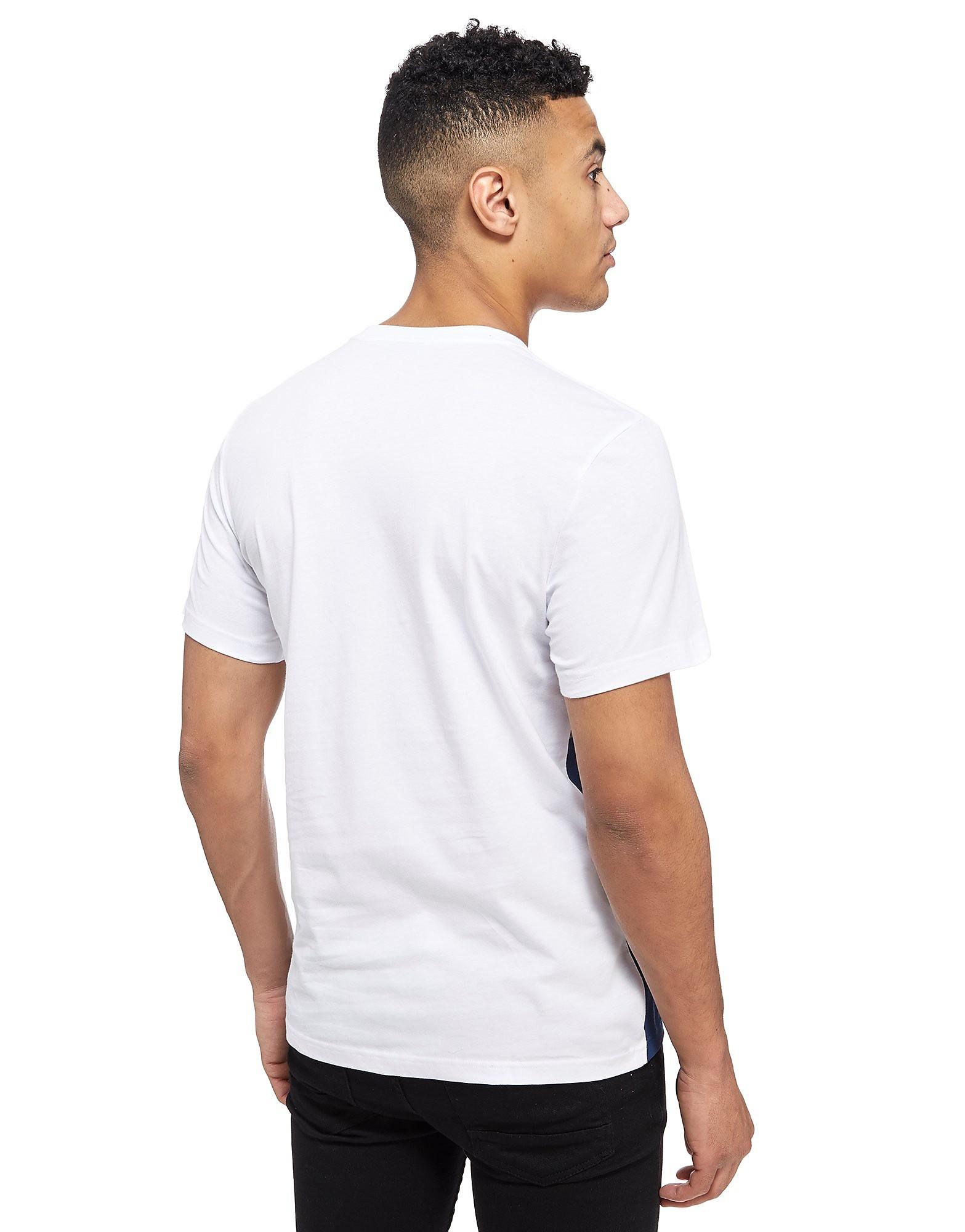 adidas Originals Trefoil Colour Block T-Shirt