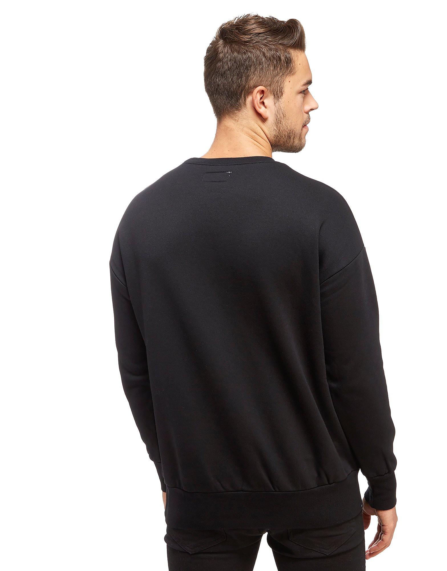Sixth June Sweatshirt Central Logo Homme