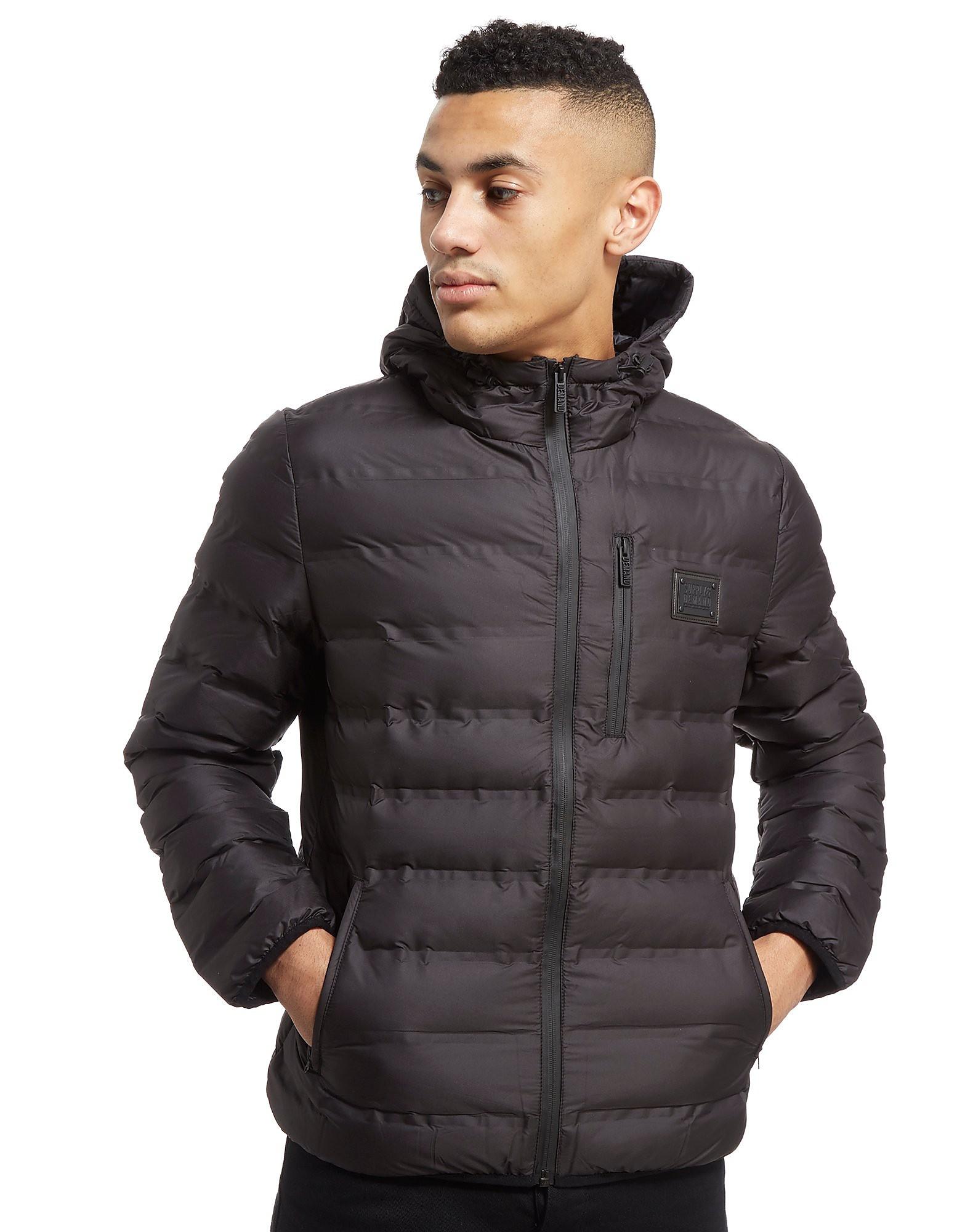 Supply & Demand Road Jacket Blouson Homme
